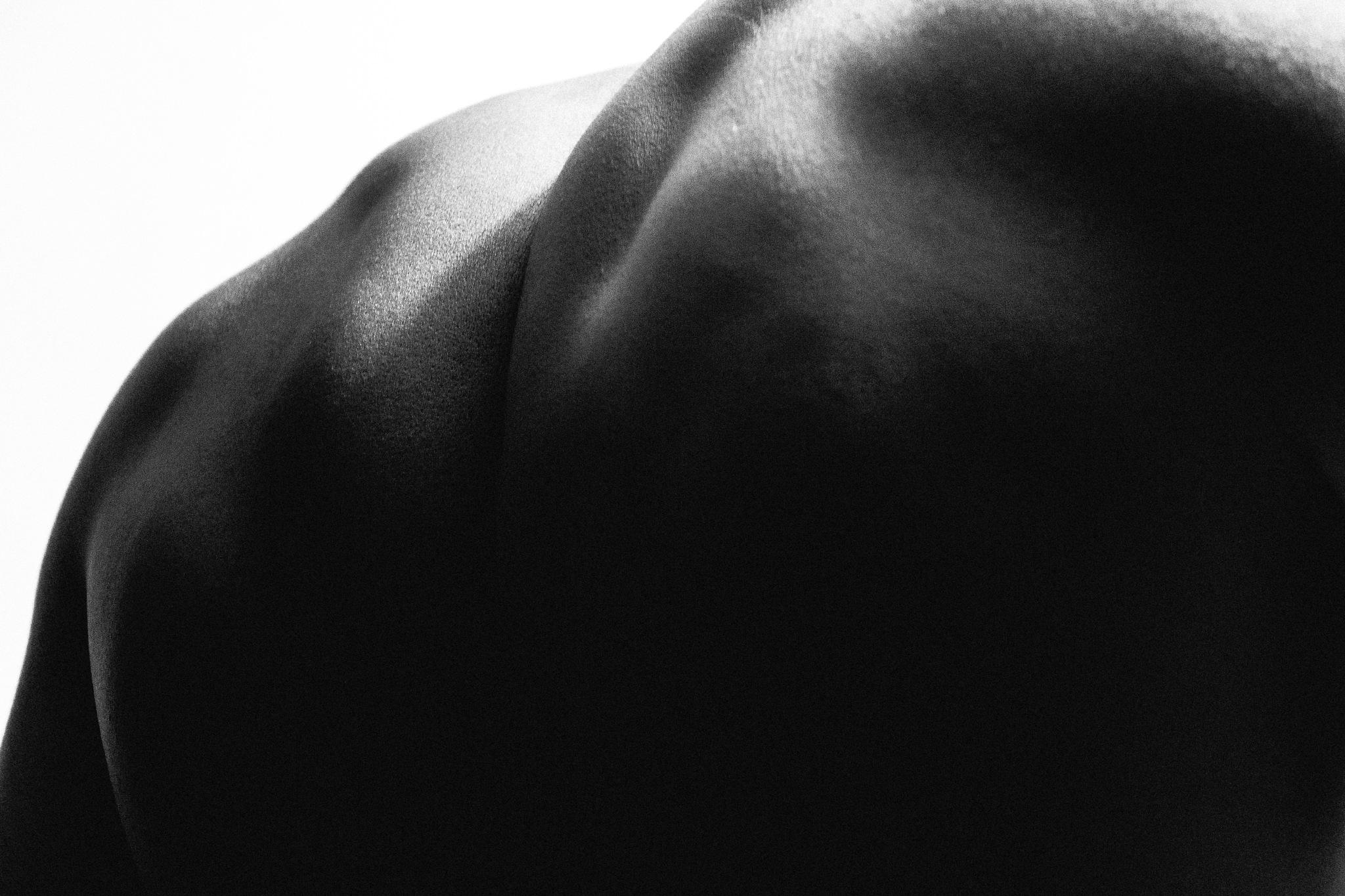 Body 1 by Nicholas Fisher