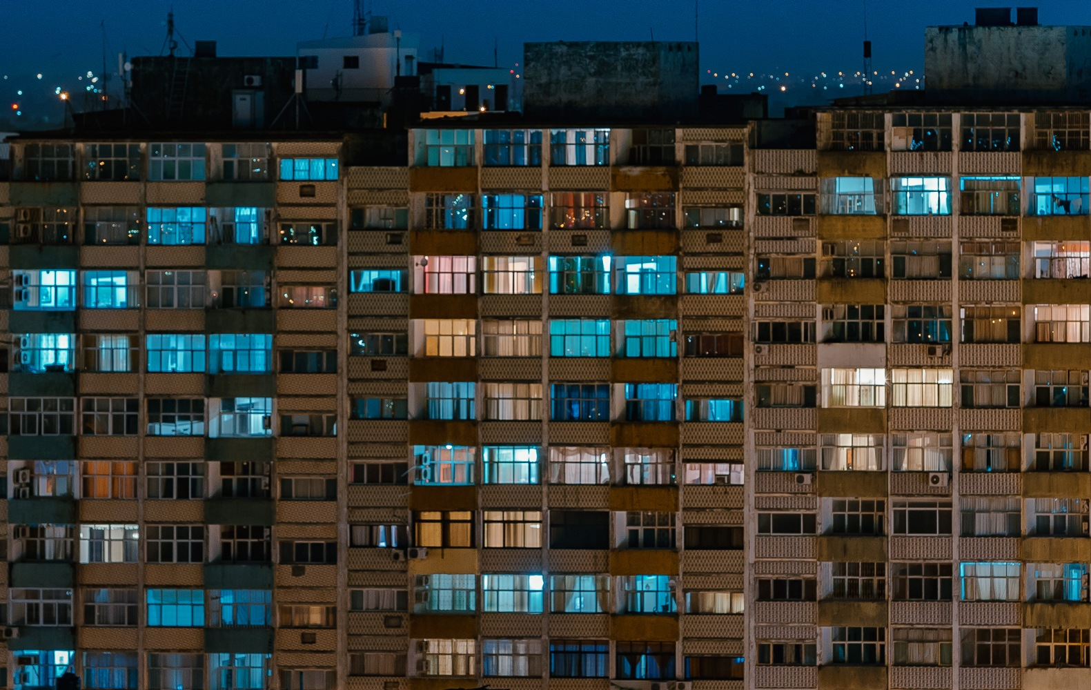 Urbanized by Ernânio Samuel Mandlate