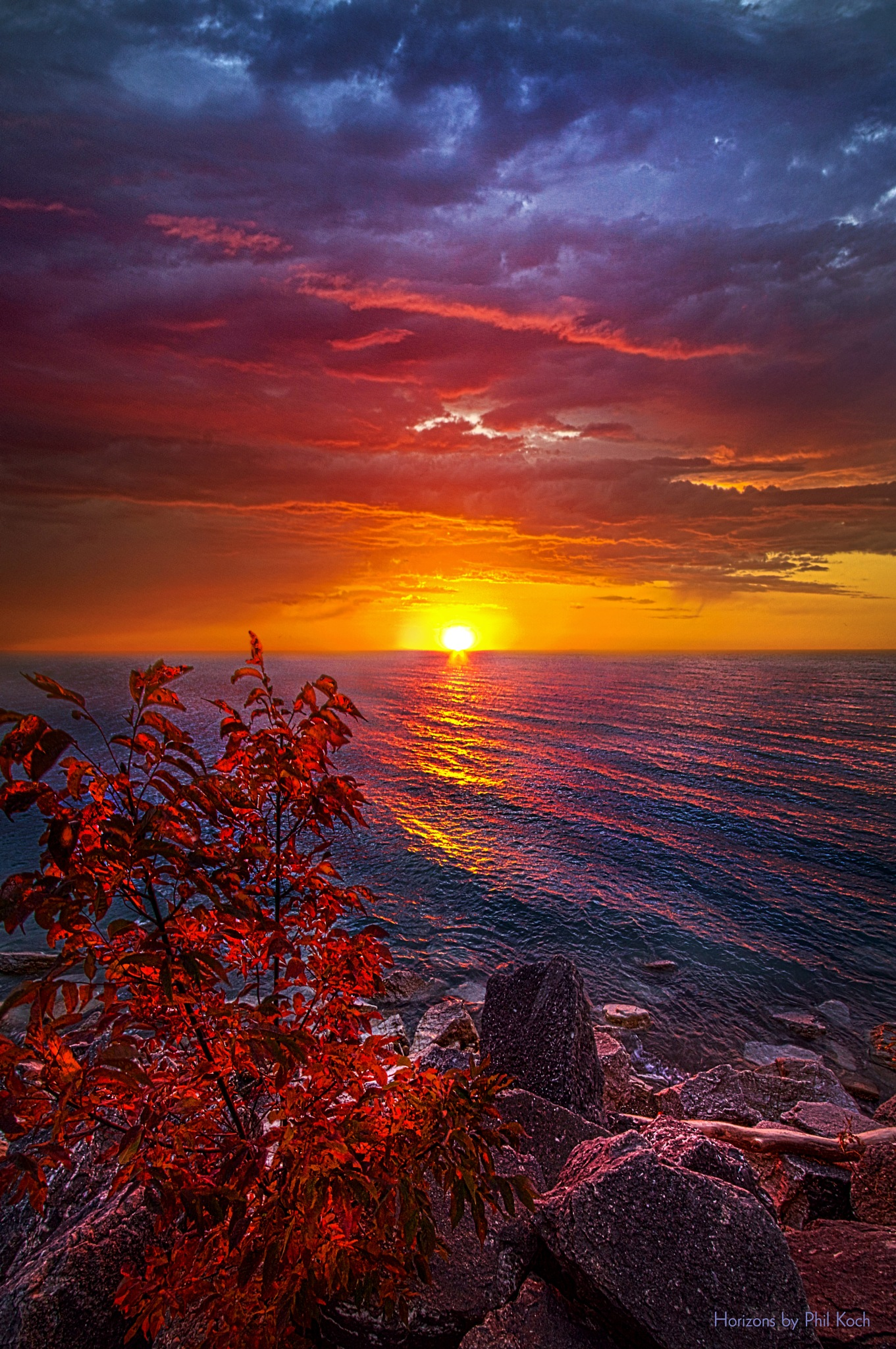 Once Again by PhilKoch