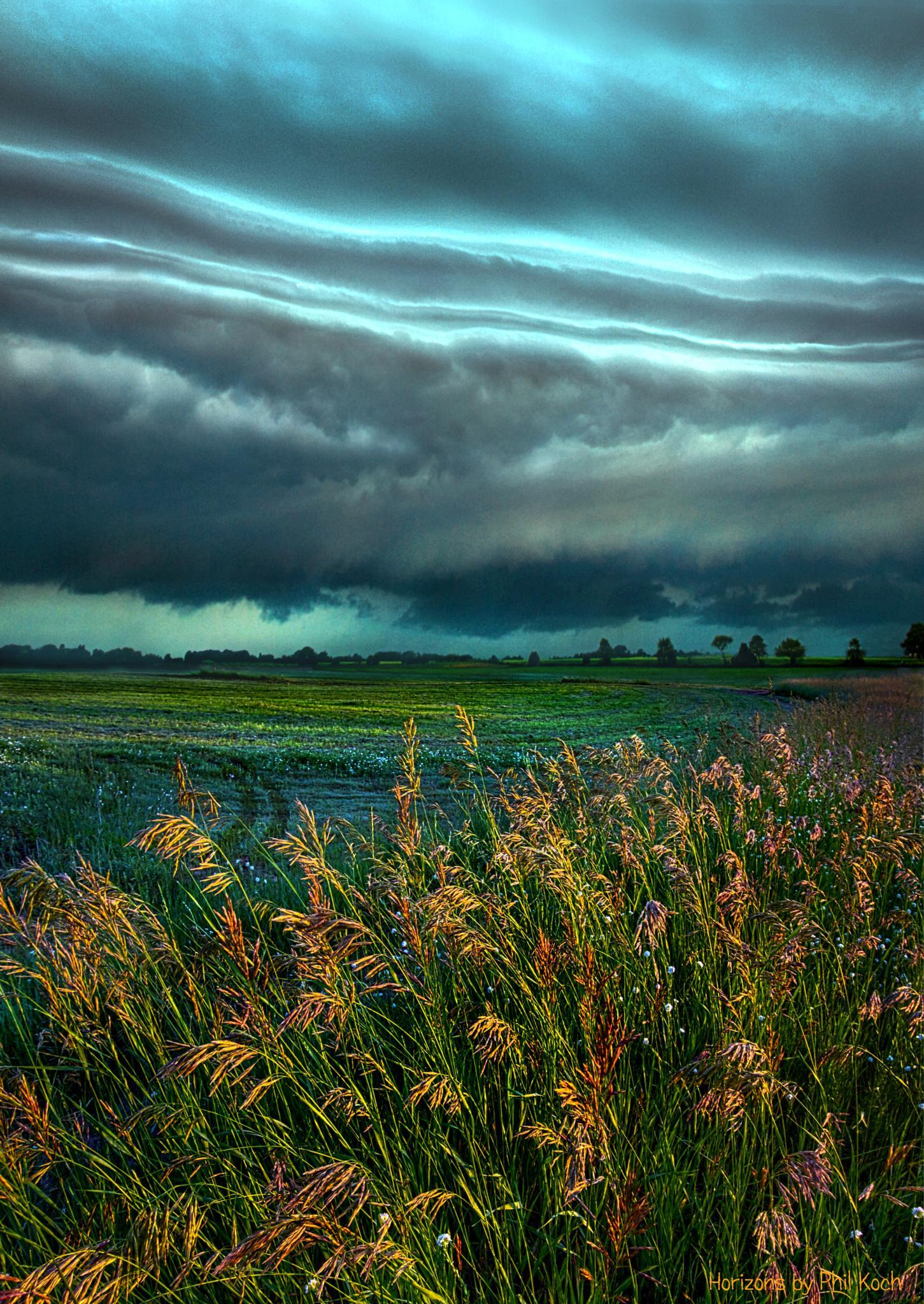 Days of Thunder by PhilKoch