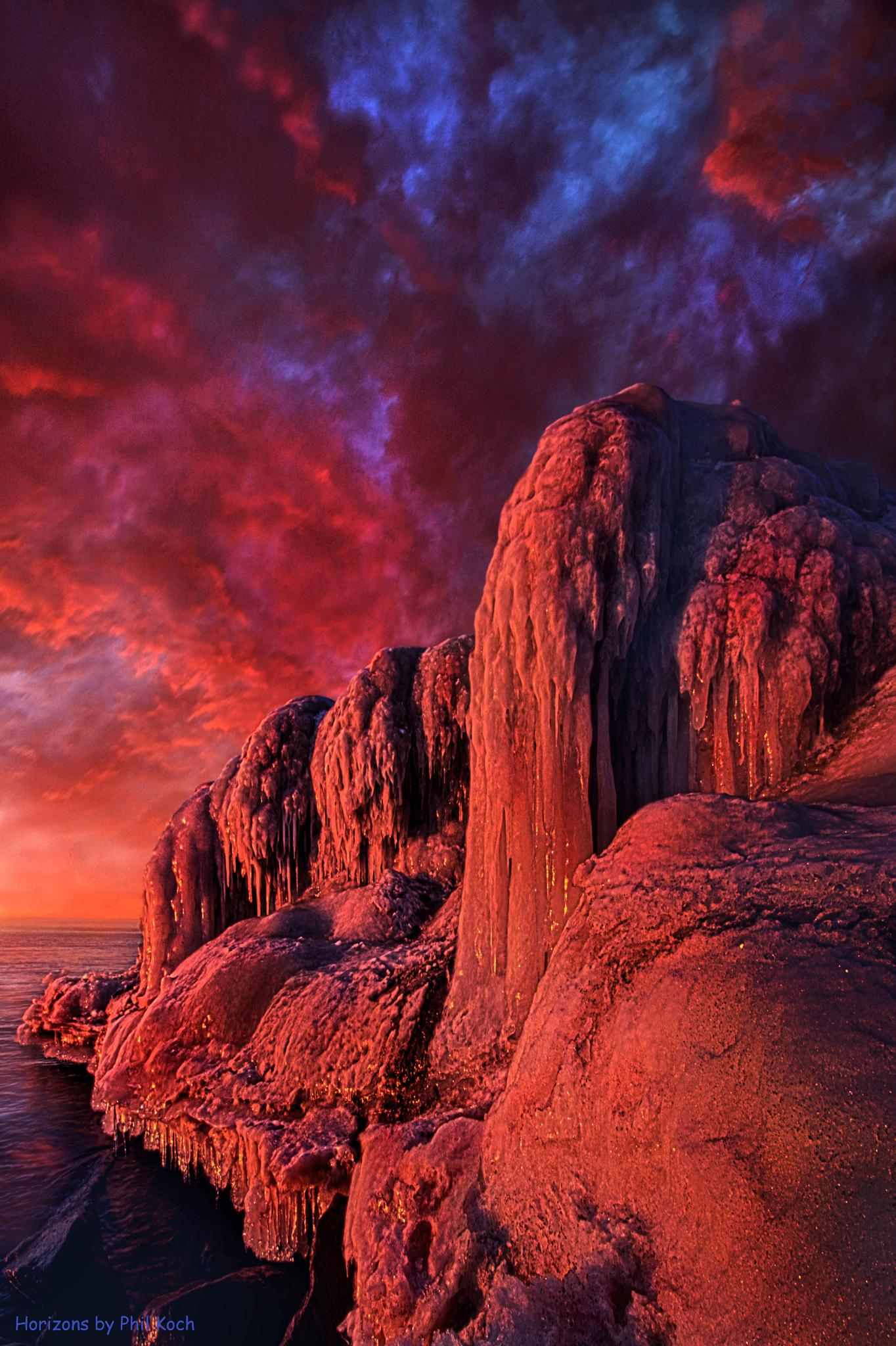 The End of Days by PhilKoch