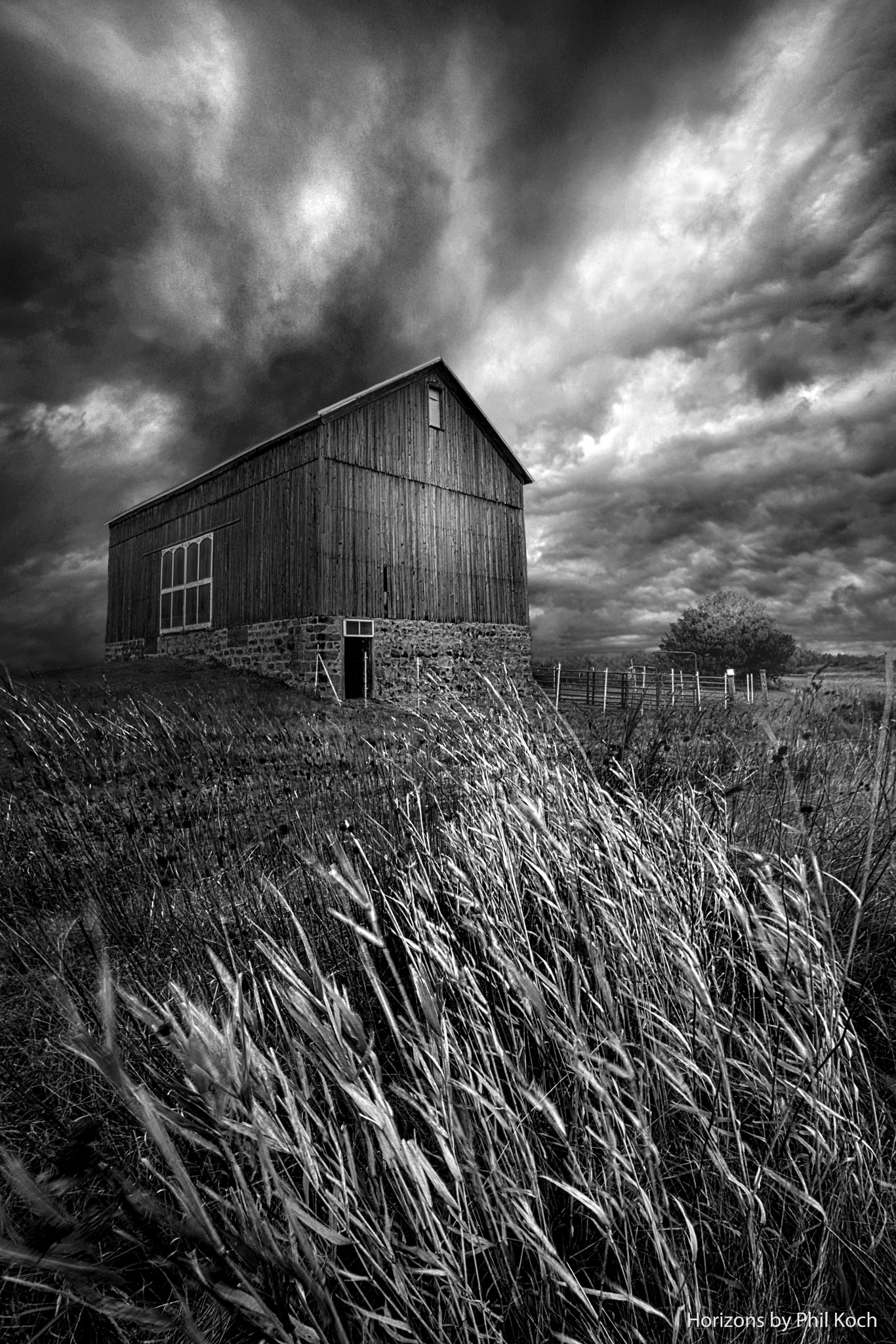 The Winds of Change by PhilKoch