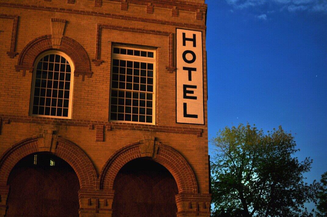Hotel by HeatherHawkinsPhotography