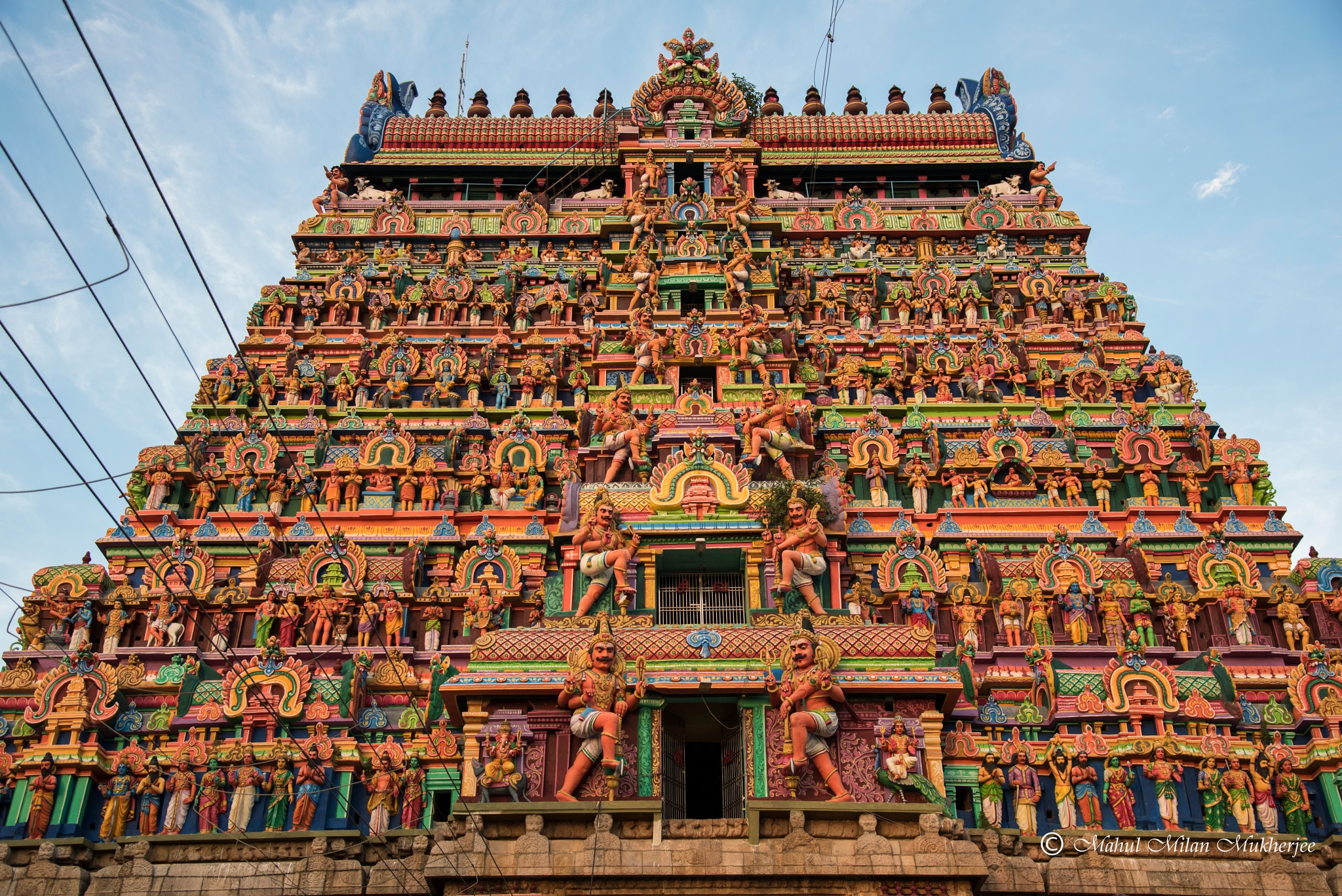 Photo in Travel #temple #god #colour #photo #photography