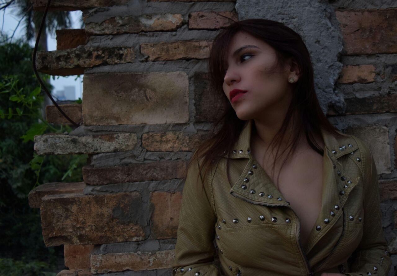 seu olhar by Estellita Ferreira