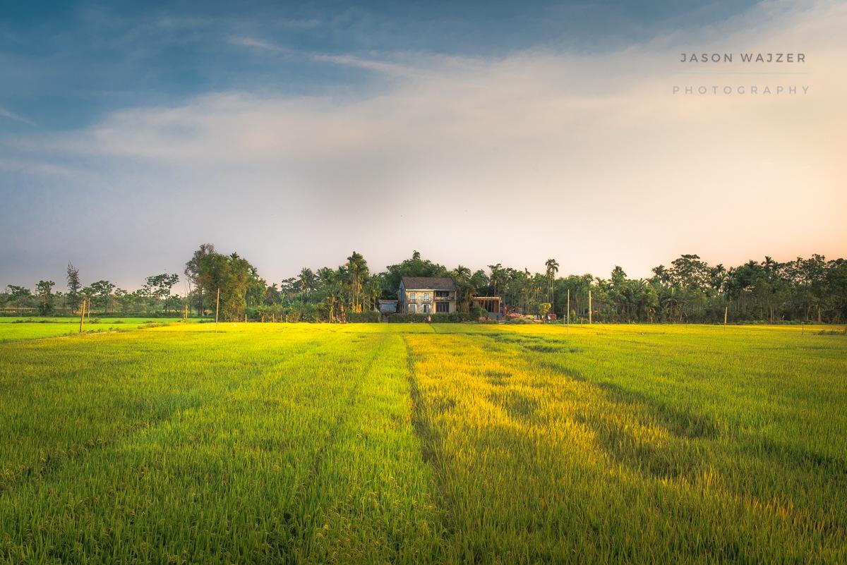 Cam Kim Island by jasonwajzerphotography