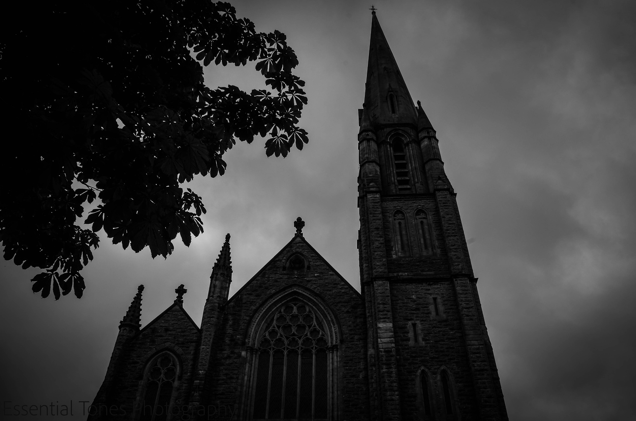 Armagh Horror by essentialtonesphotography