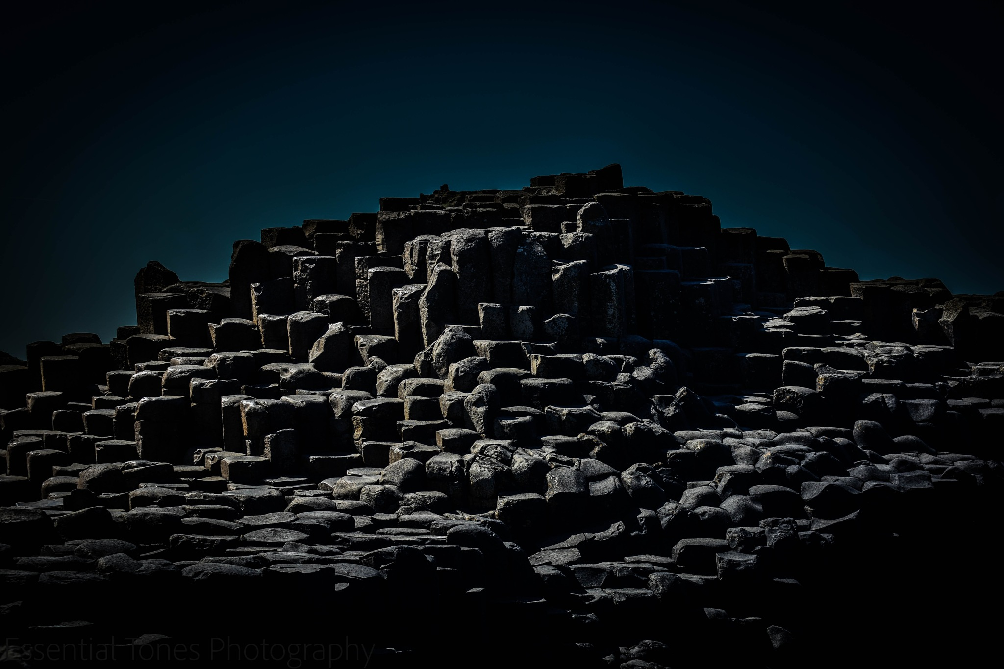 Giants Stones by essentialtonesphotography