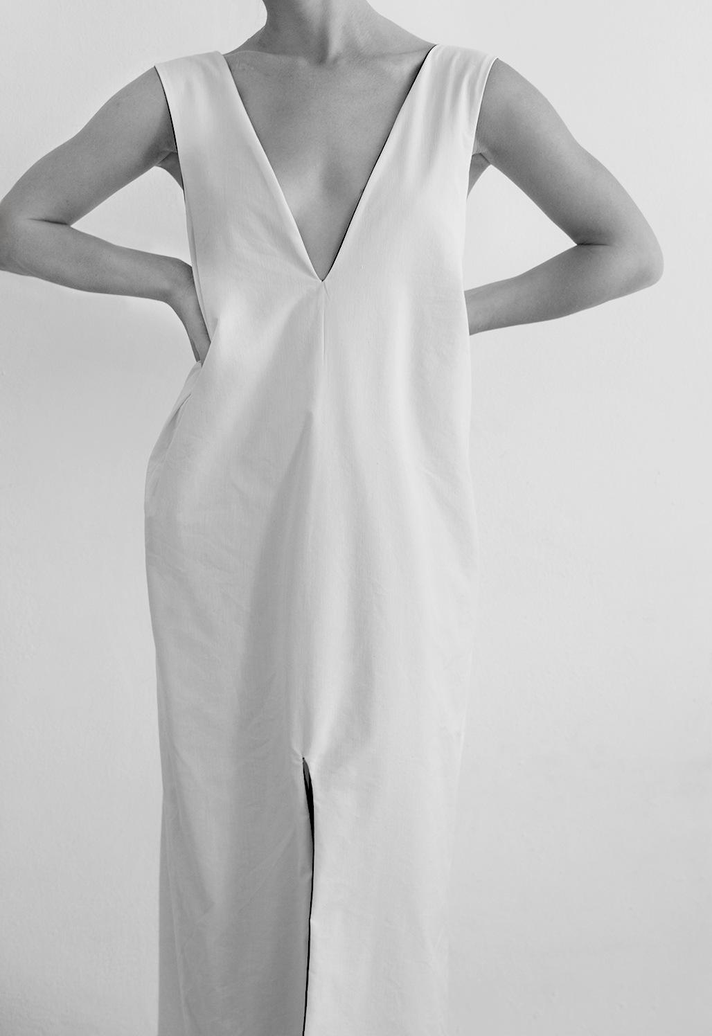 Dress by Vlad Epshtein