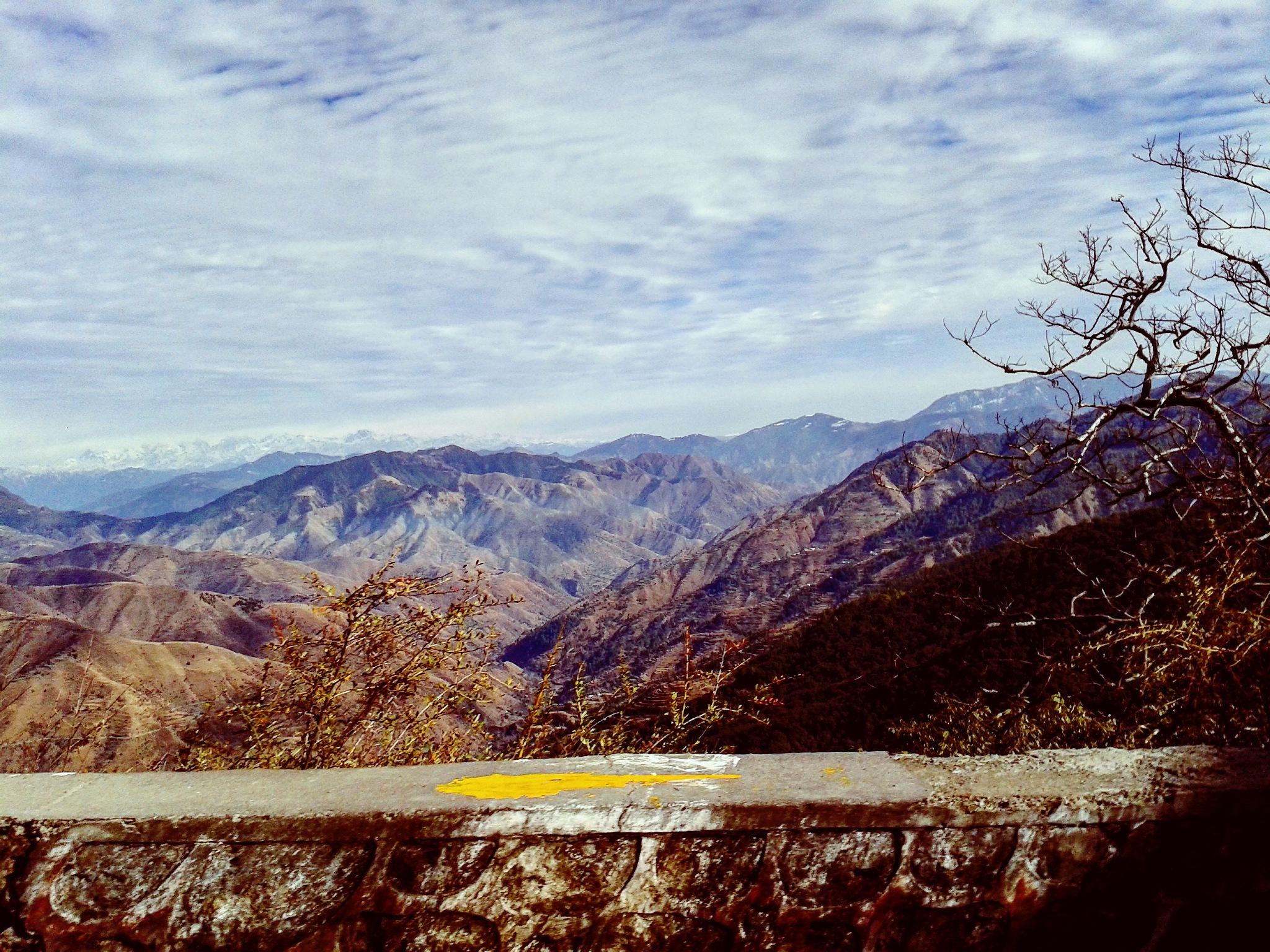 Himalaya  by Mohammad Ahmad Khan