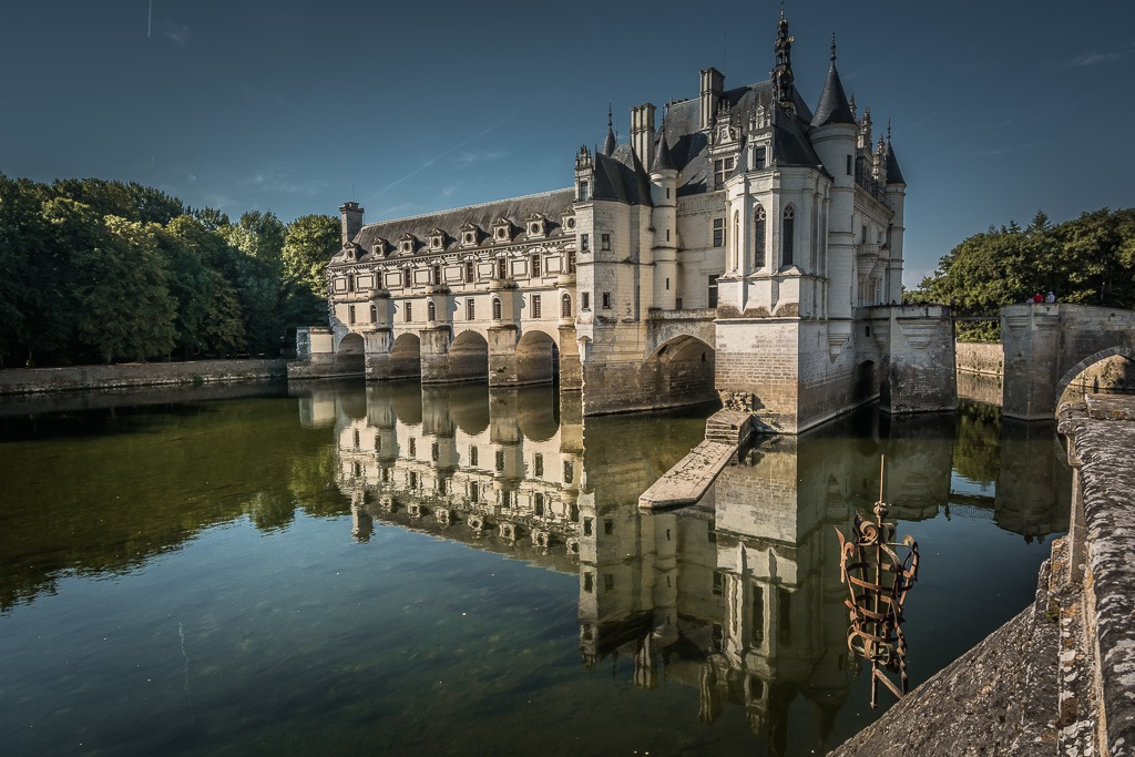 Chenonceaux by Instemps Focus