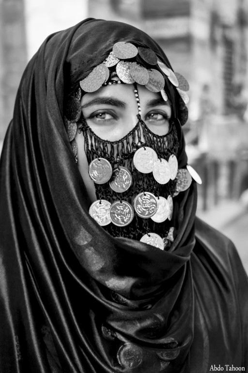 Untitled by Abdo Tahoon