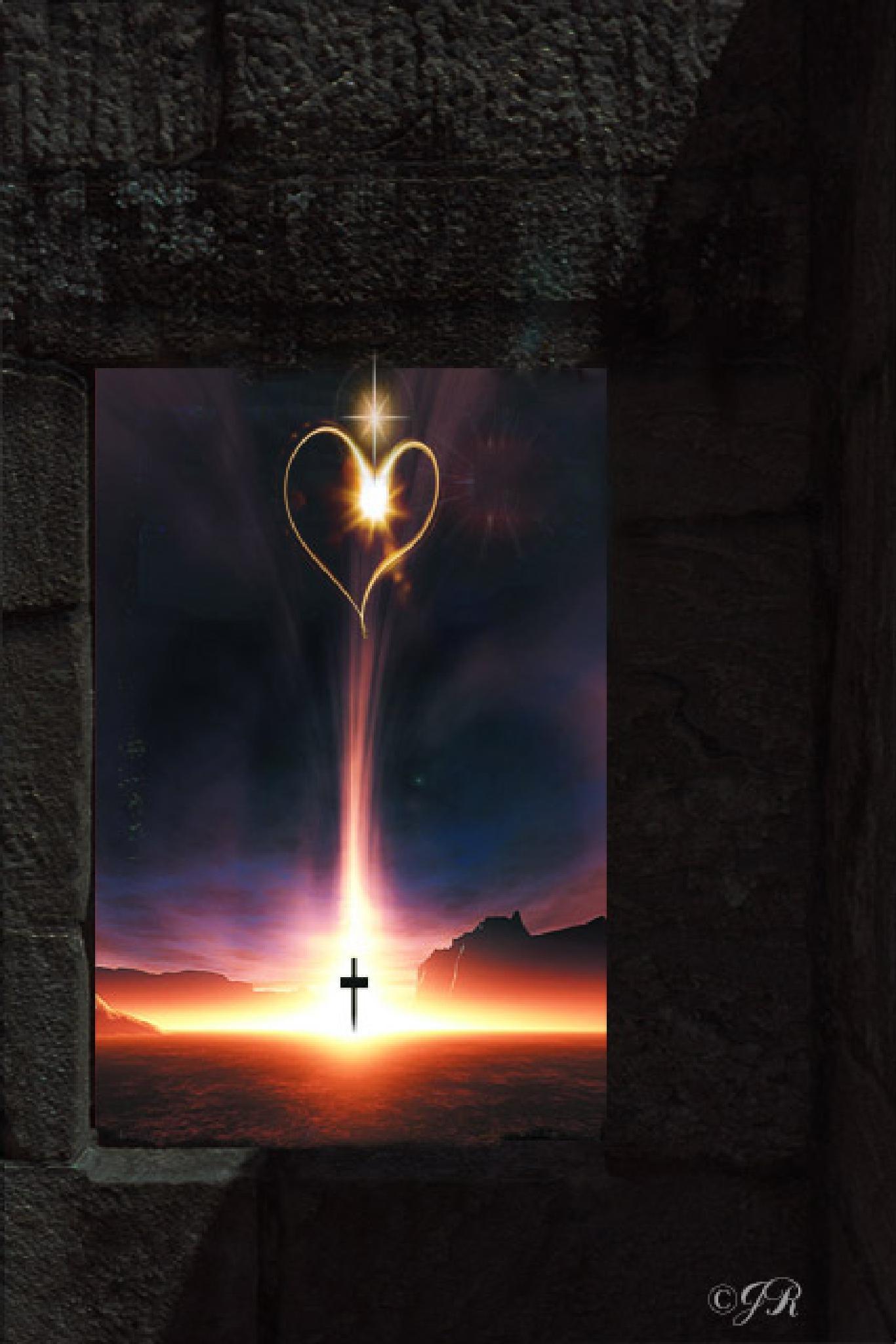 Love Light by johnny