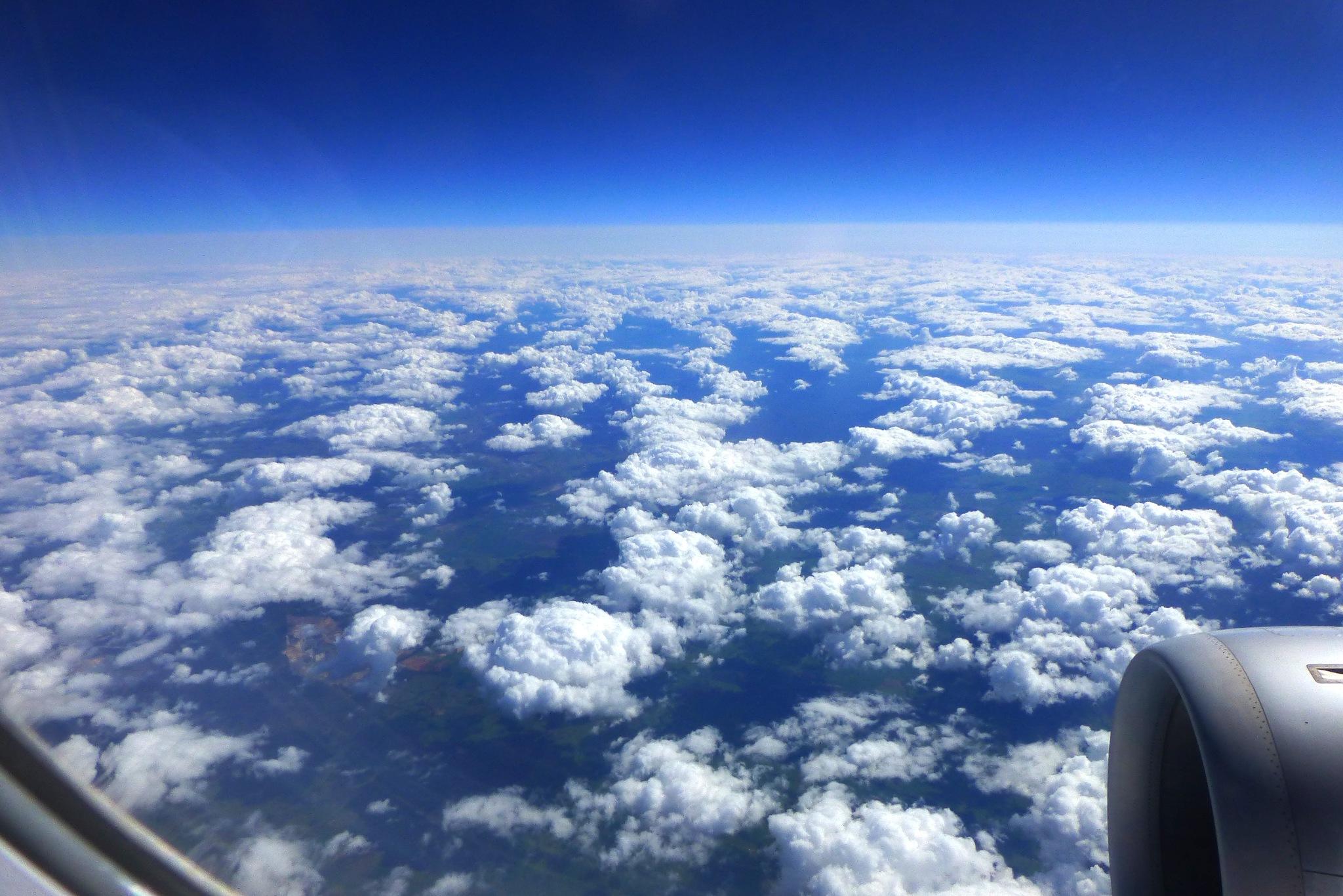 Flight Mode by tonycal