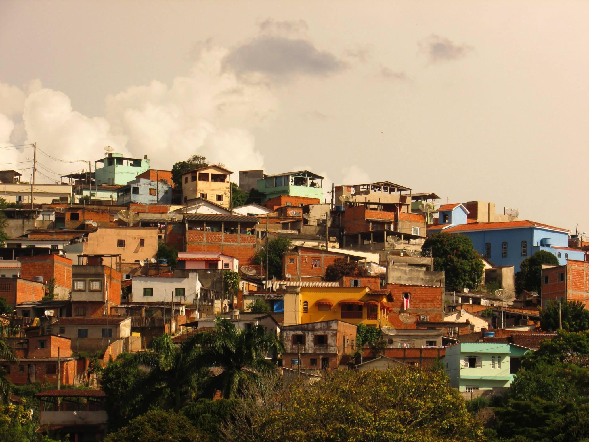 Caxambu by Livia L Barbosa