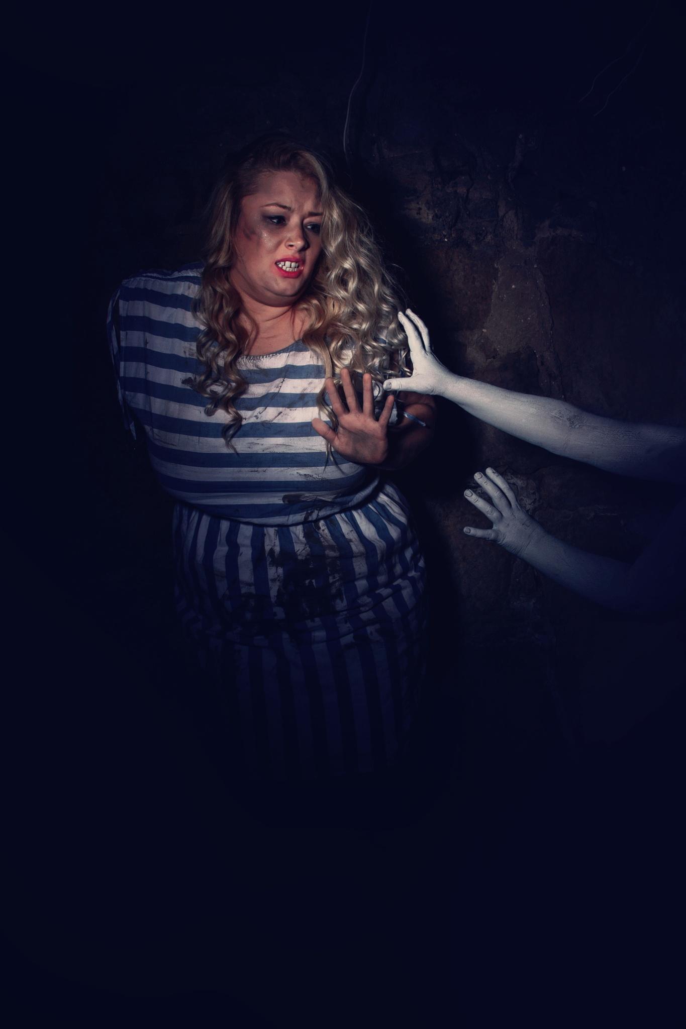It Lurks in the Darkness by Suzanne Fielding Paul