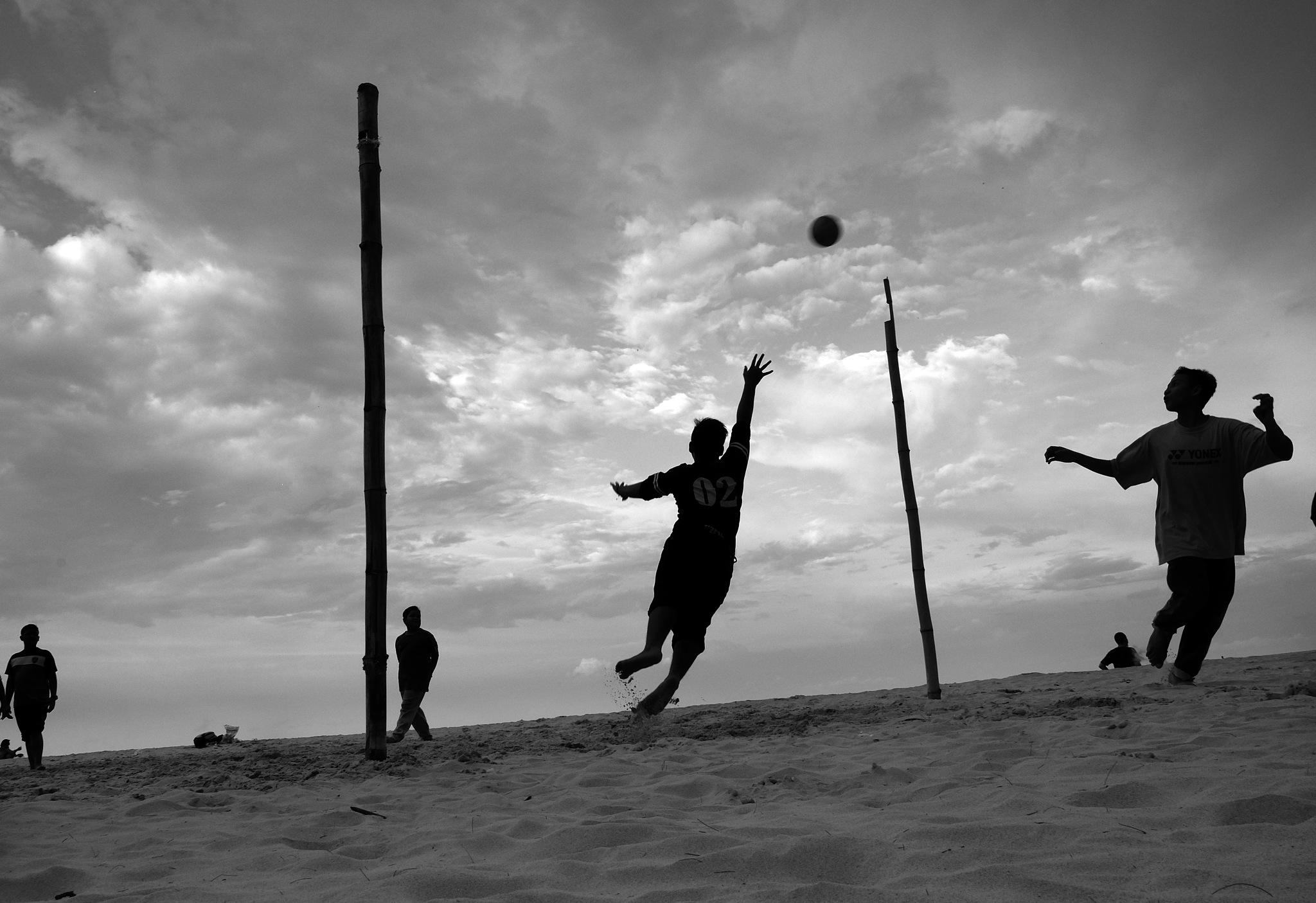 Untitled by Wan Zuharuddin