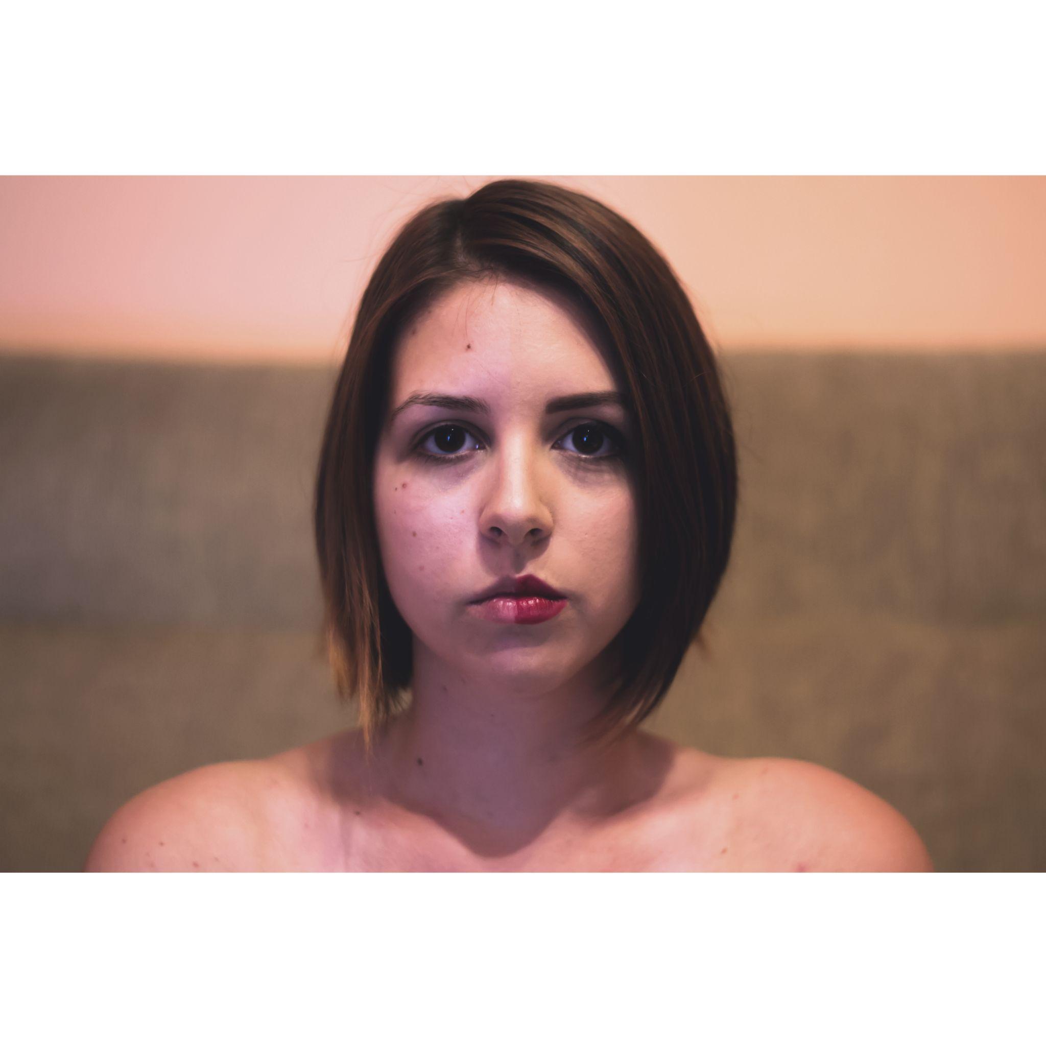 1/2 by KatarinaRadjenovic