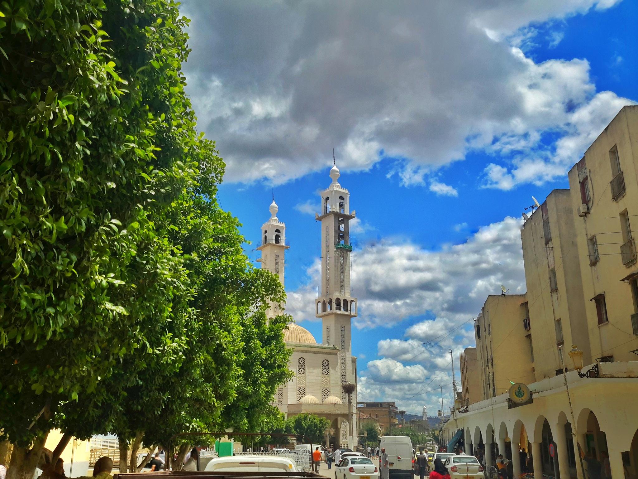 Skikda algeria by Keniouche Badis
