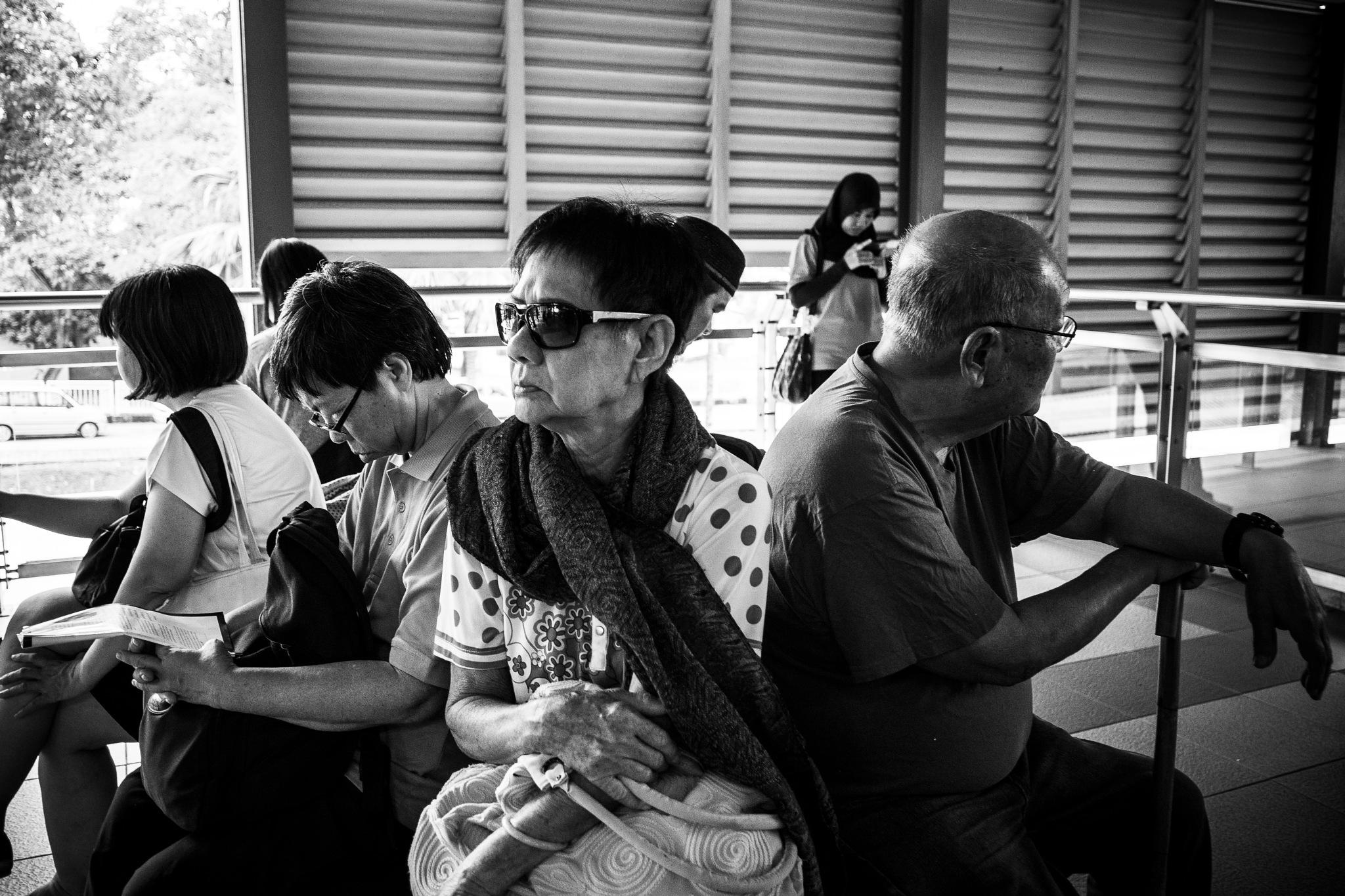 The View of Life, Kuala Lumpur by Aizad Fadzli