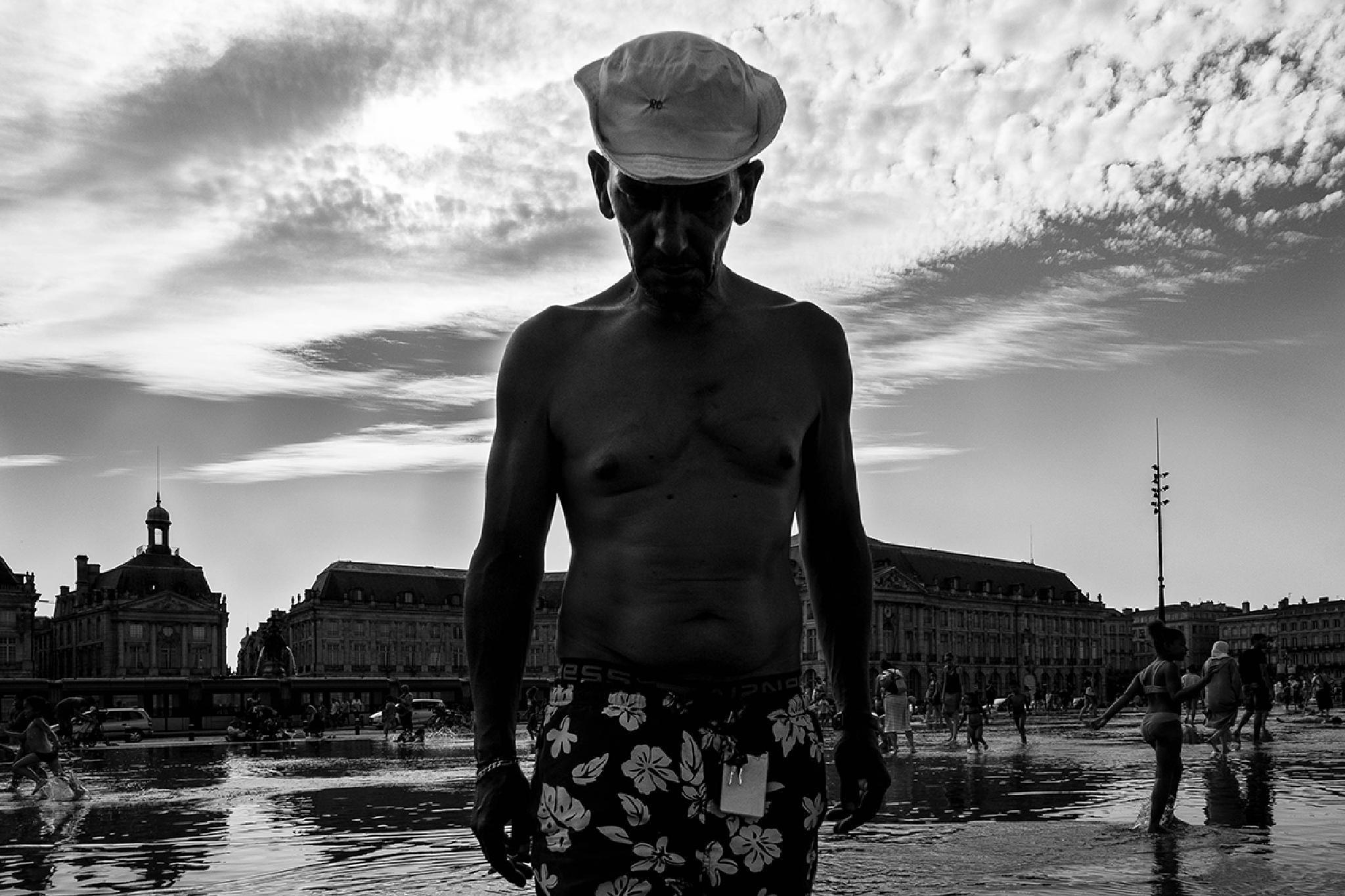 Bob by Arnaud BROSSARD