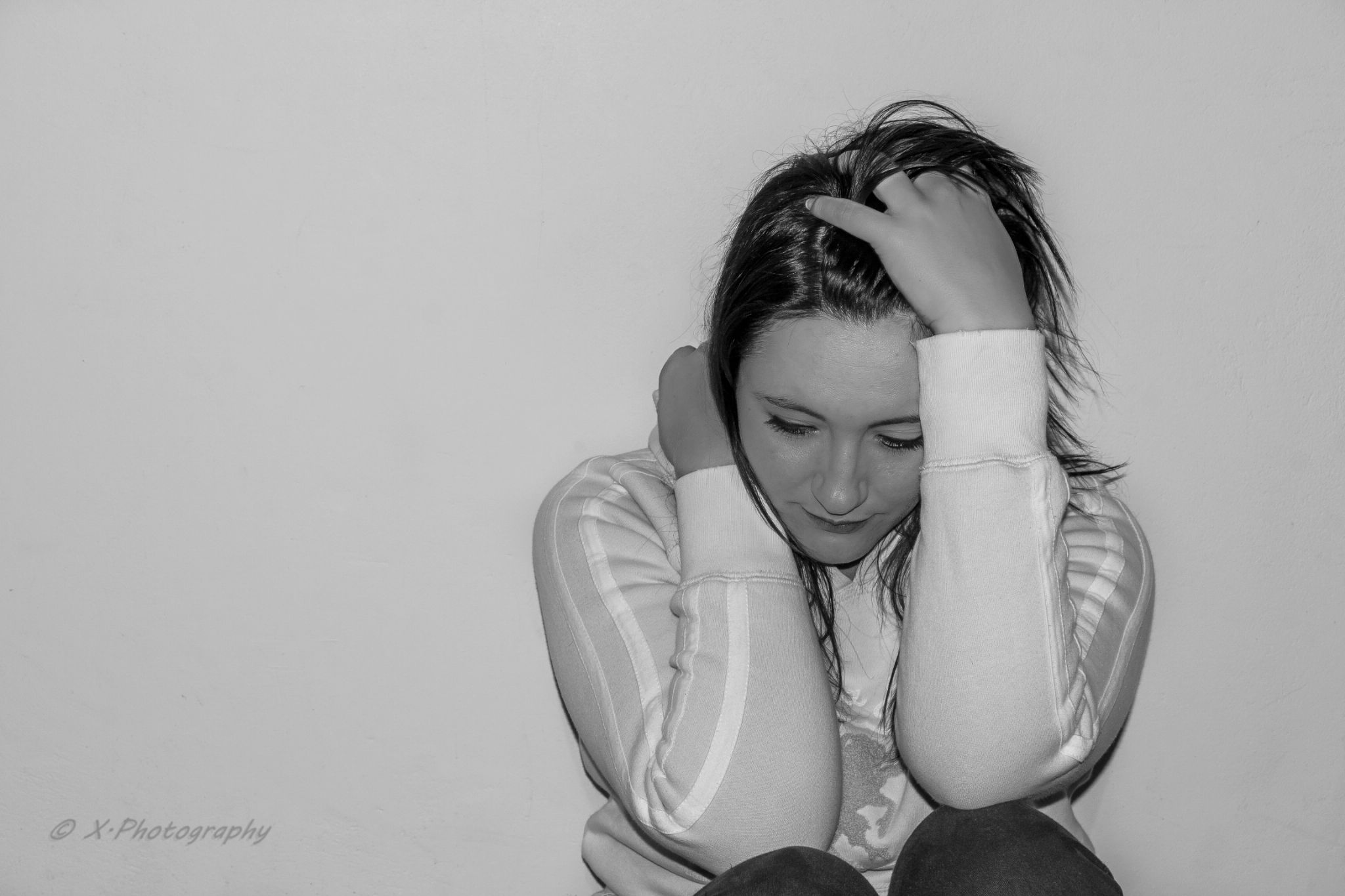 Despair by Xavier