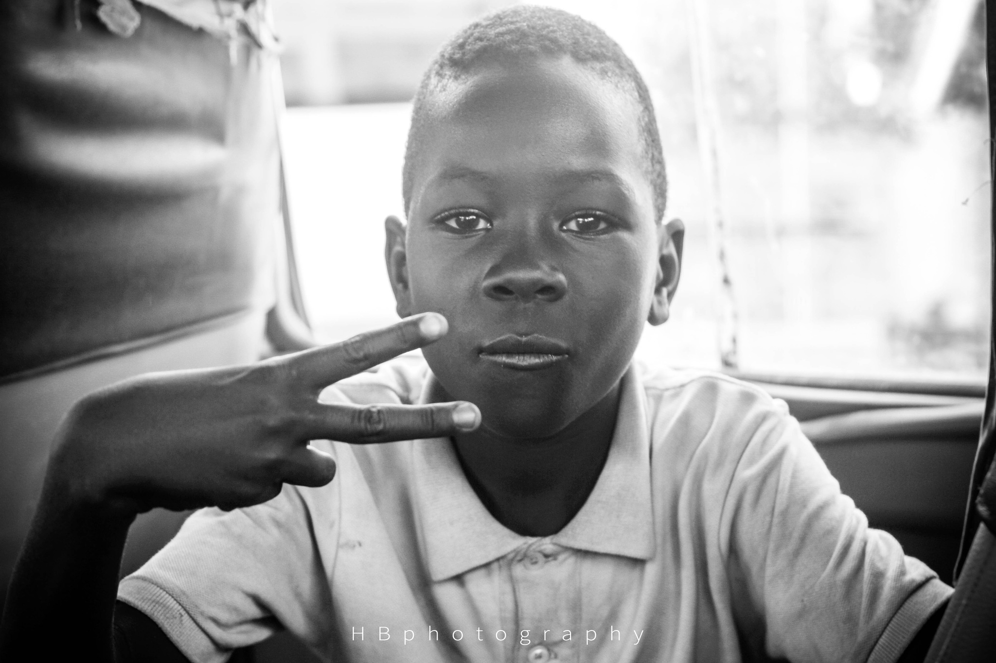 BLack KiD by Houssam Benghalia