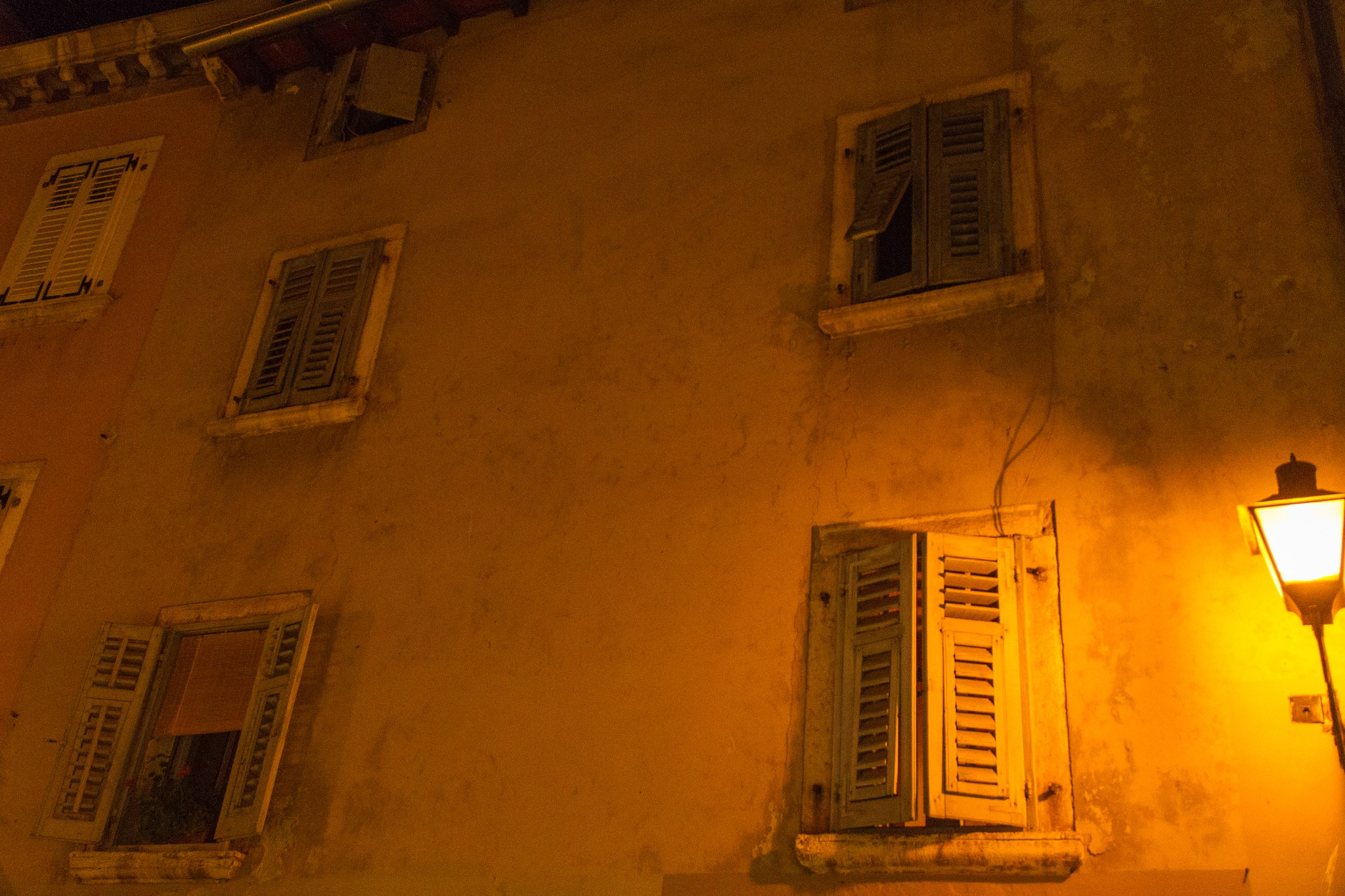 Photo in Architecture #cres #night #house