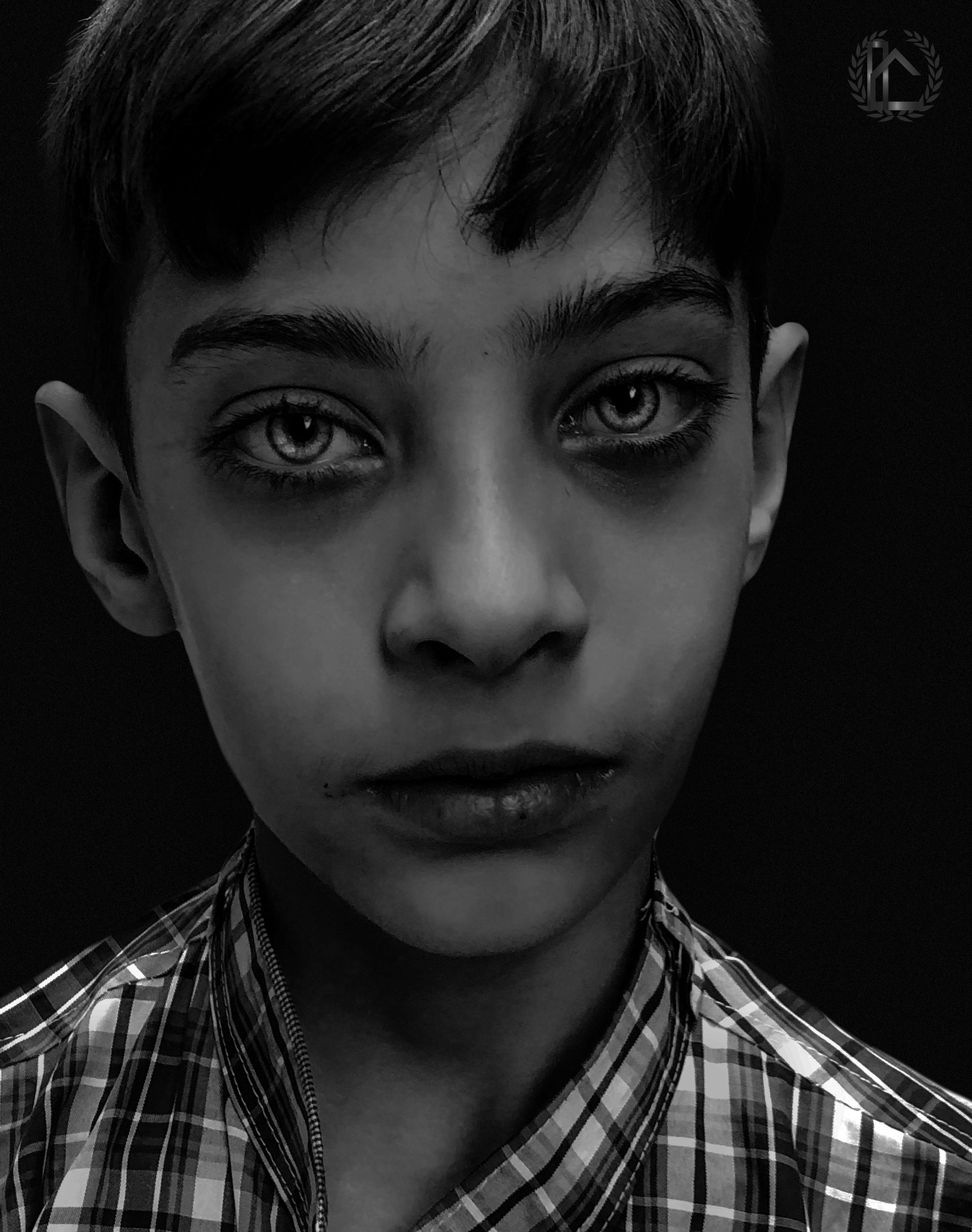 Untitled by Thasien Fatlawi
