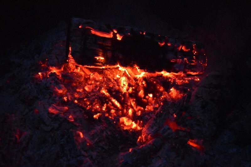Coals by Julesphotos
