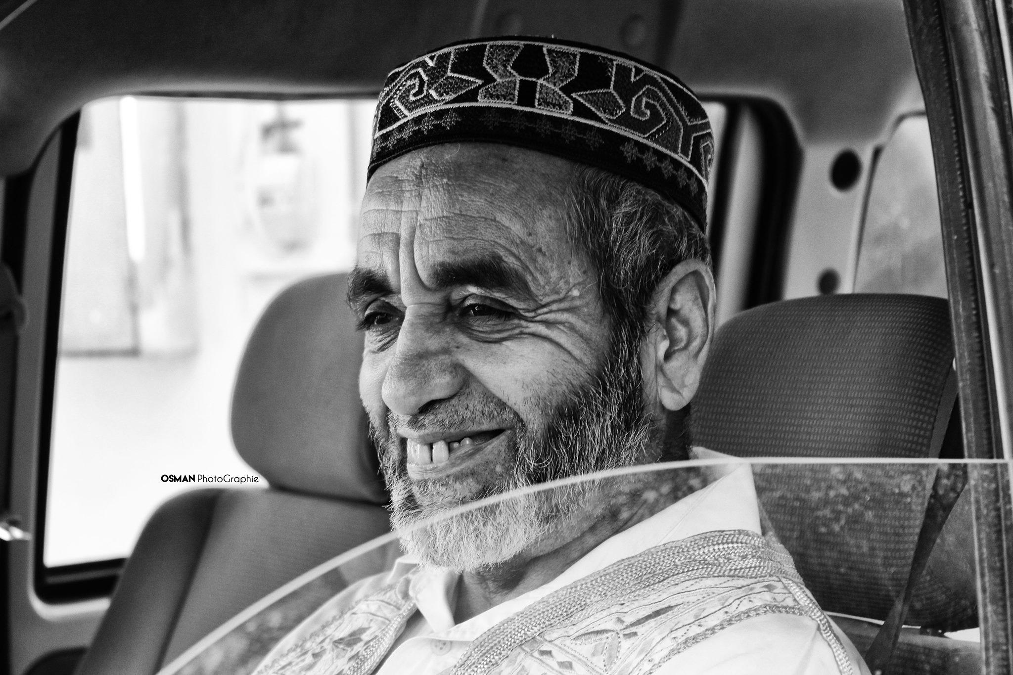 Untitled by Othmane Hadji