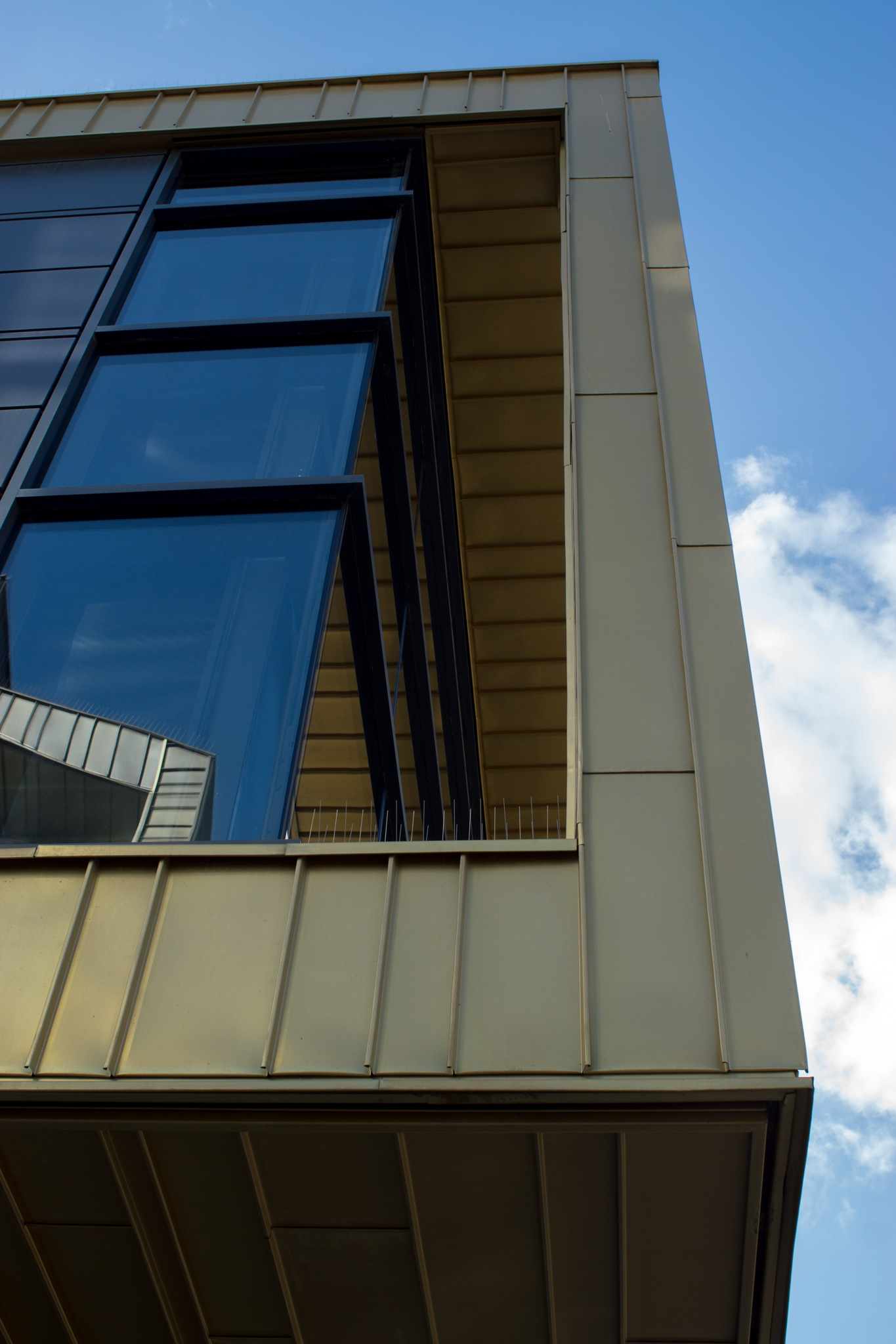 Keynsham Civic Centre 2 by PixAl Photography