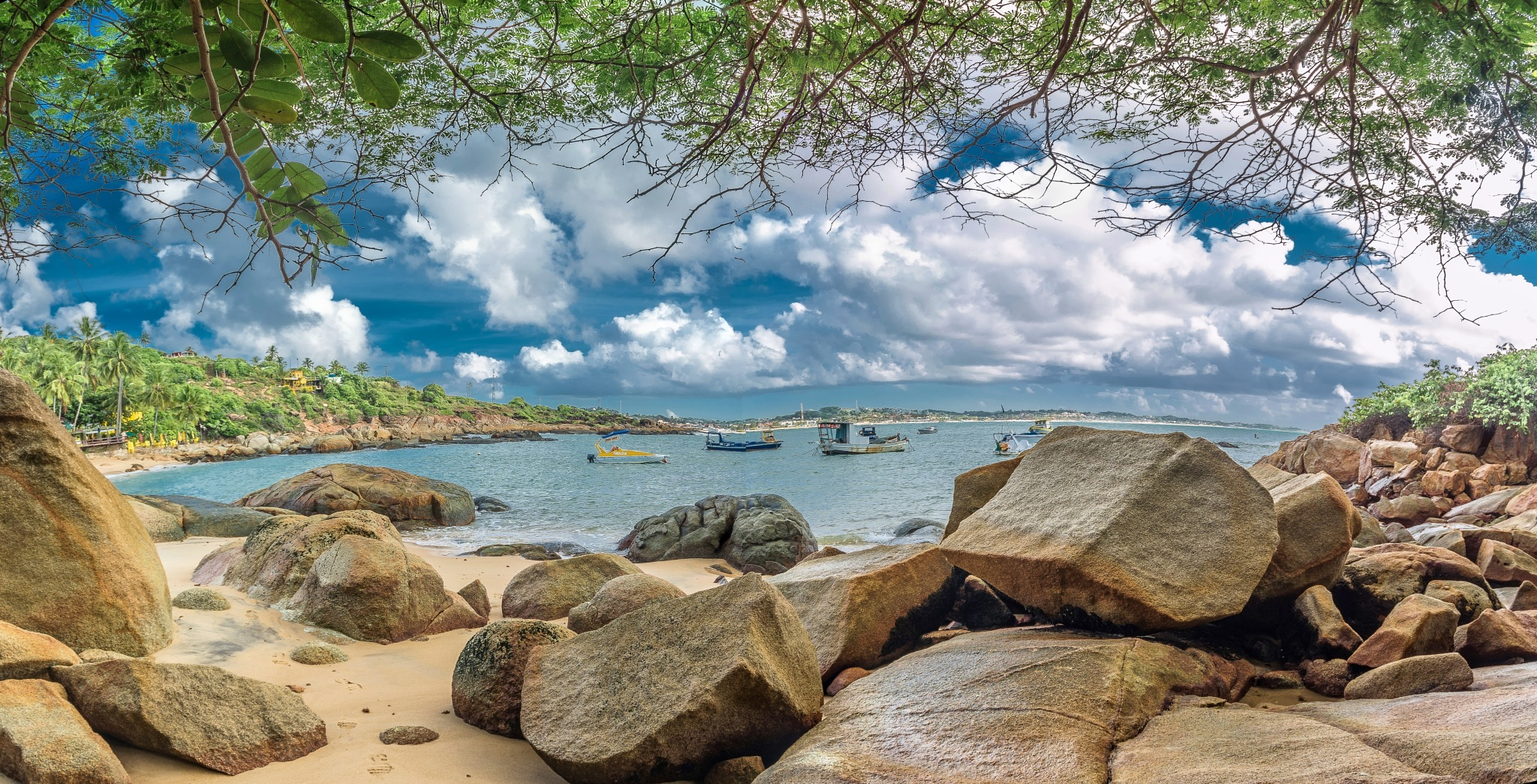 Pernambuco, Brasil. by Marco Americo