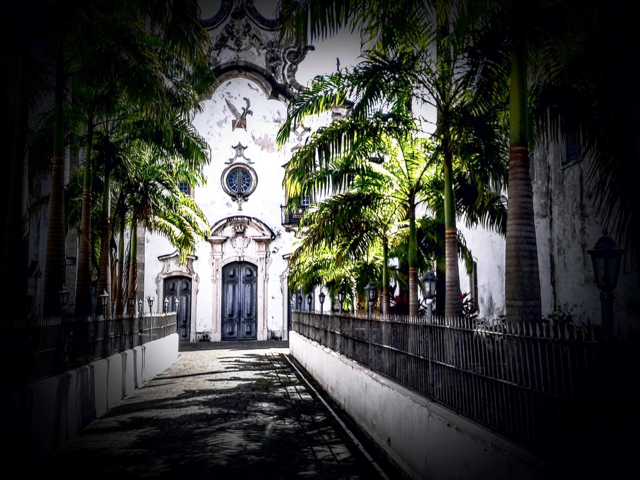 Igrejas Monumentales do Brasil  colonial  by Sonja