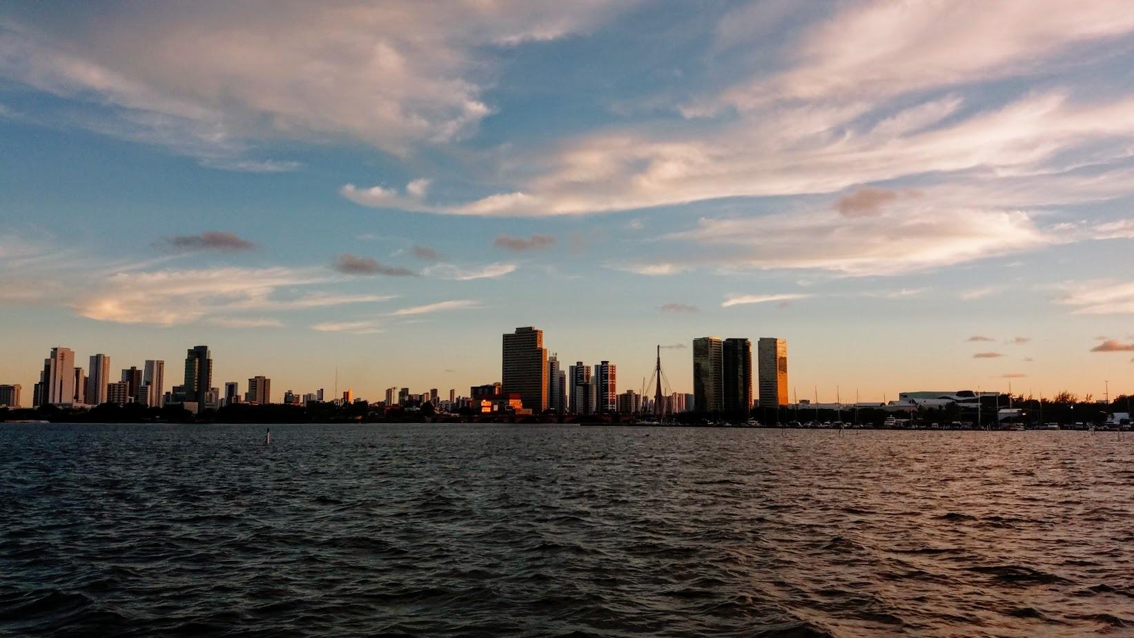 My City by Sonja