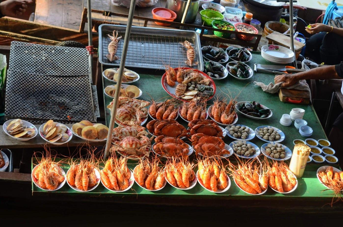 Thai Cuisine by Sonja