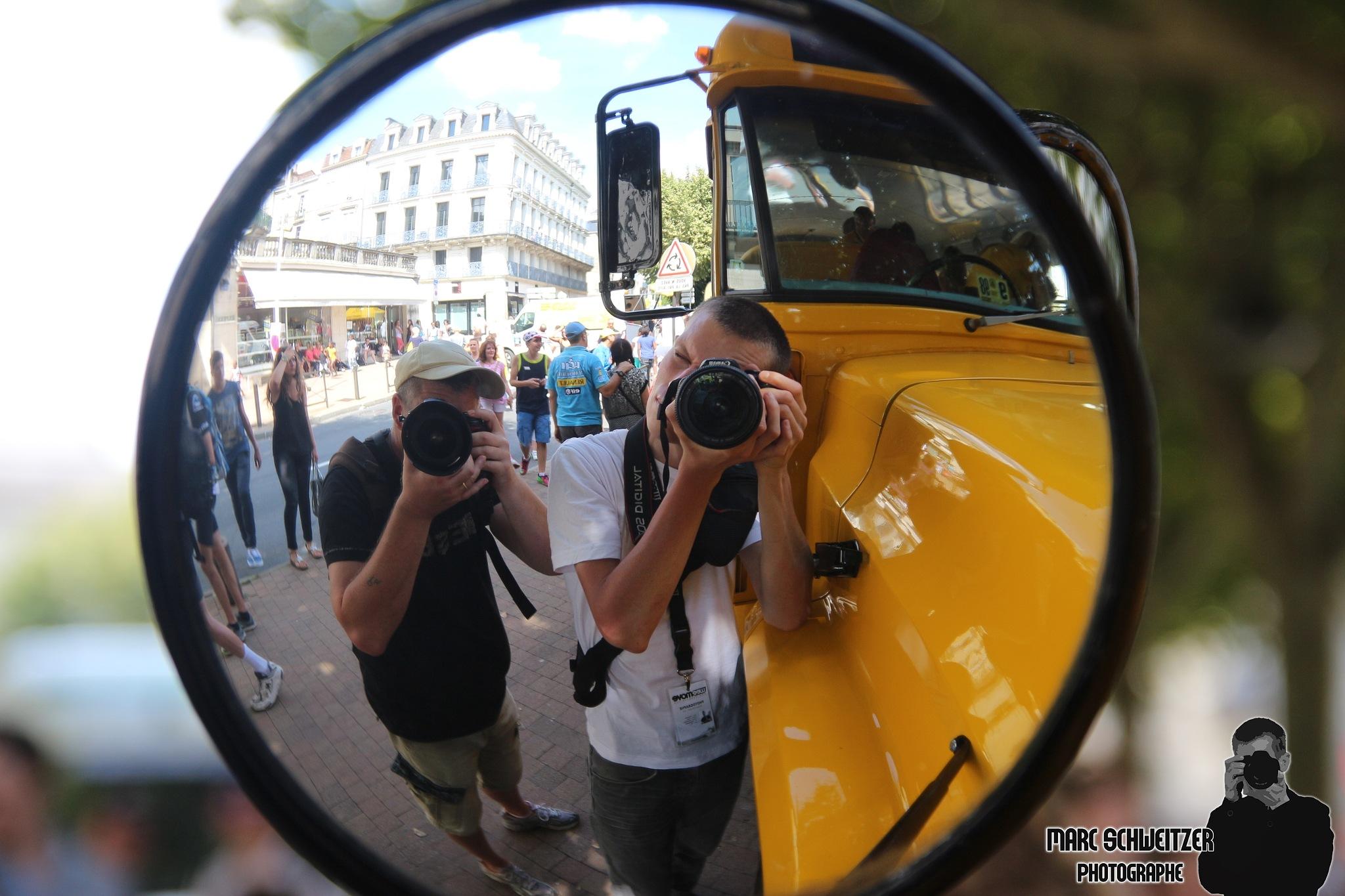 Tour de france 2014 by Marc schweitzer