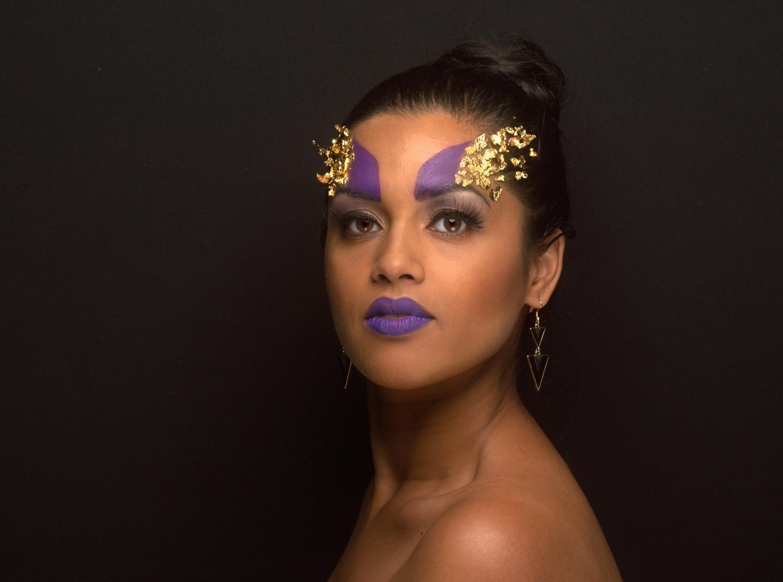 Extreme Make-up by EddyStekkinger