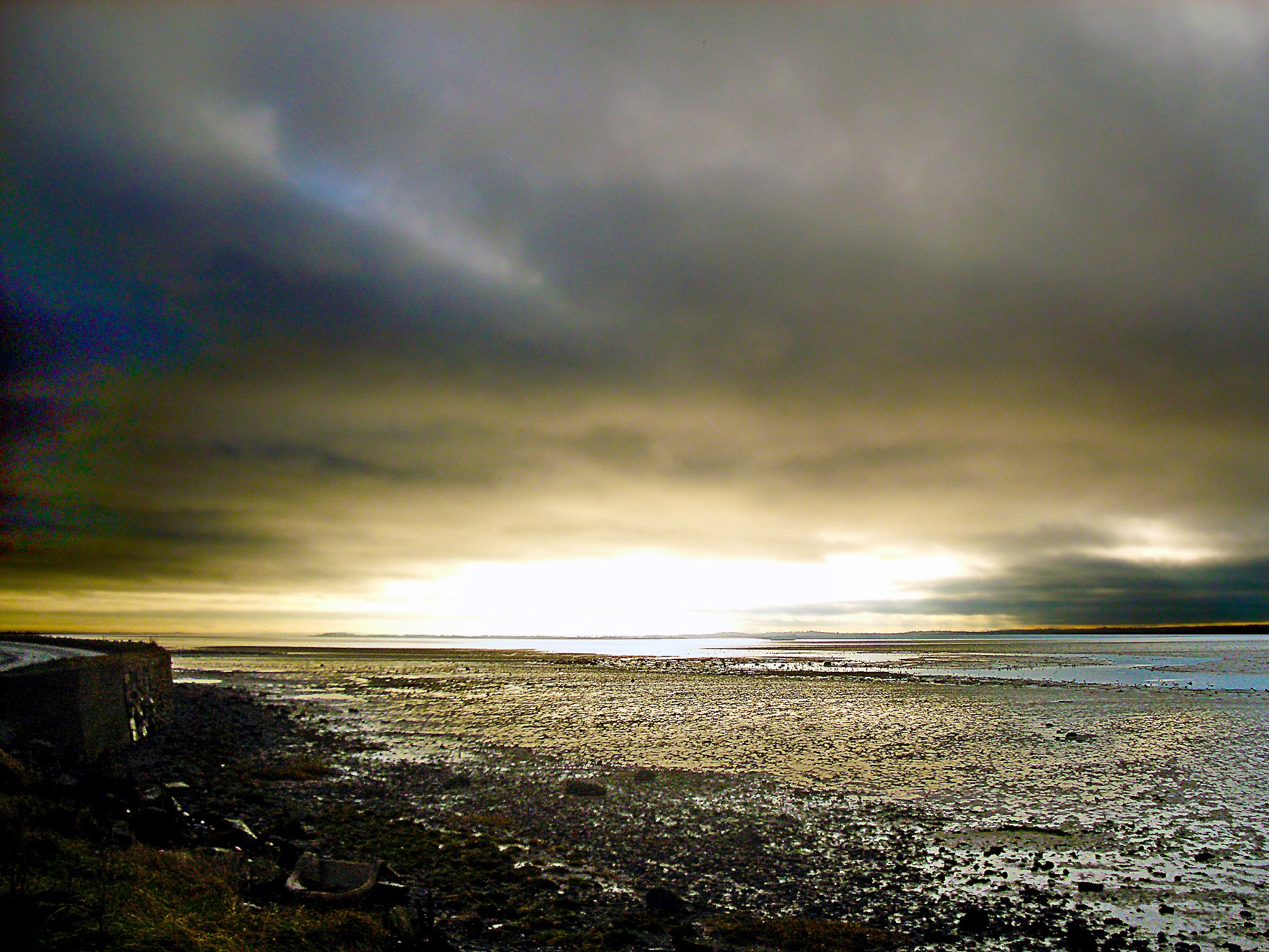 Coast Road by PeterMChambers