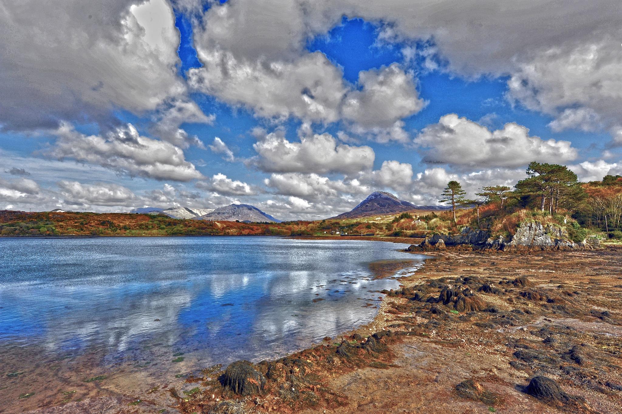Connemara by PeterMChambers