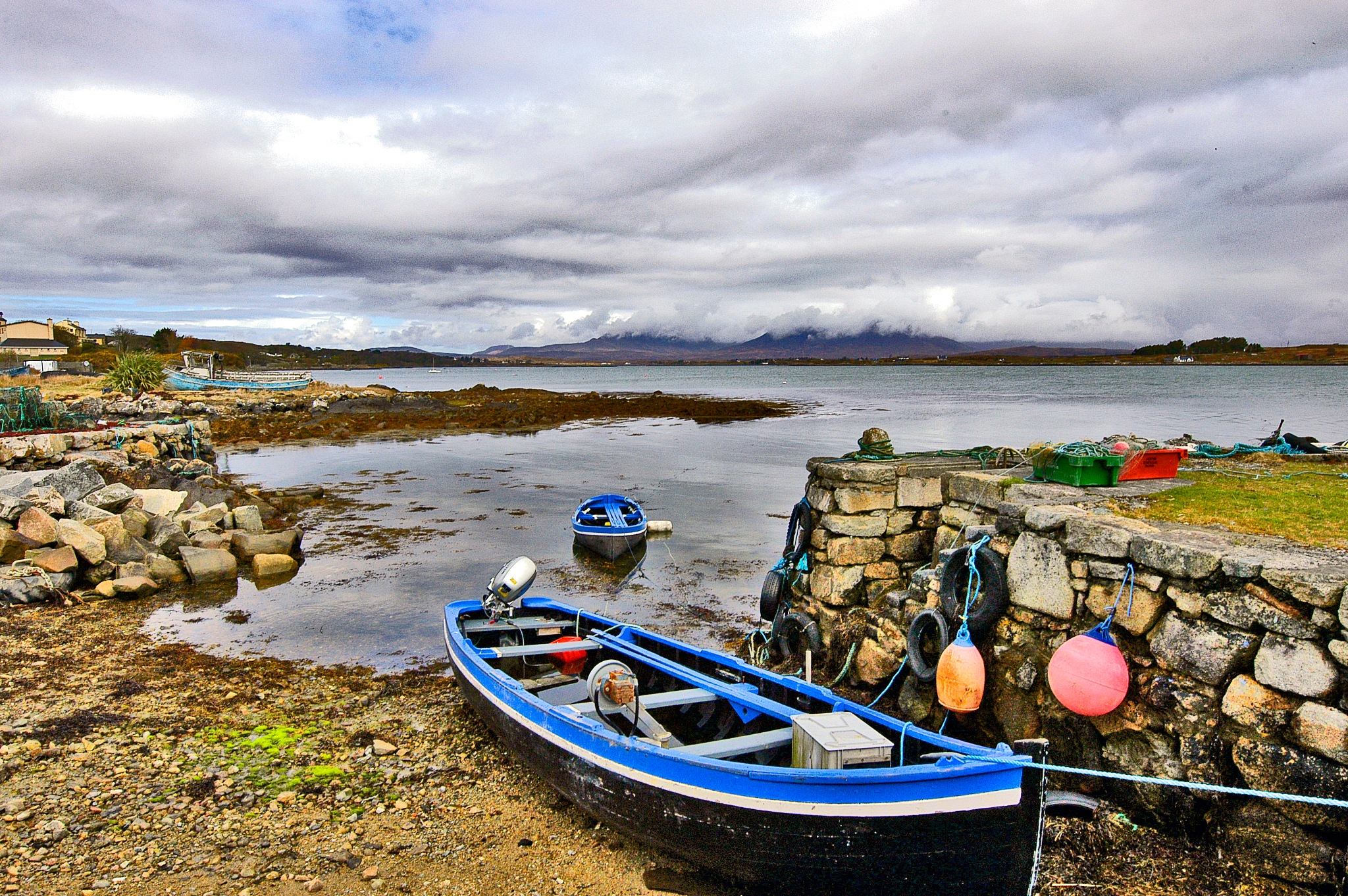 Little Harbour by PeterMChambers