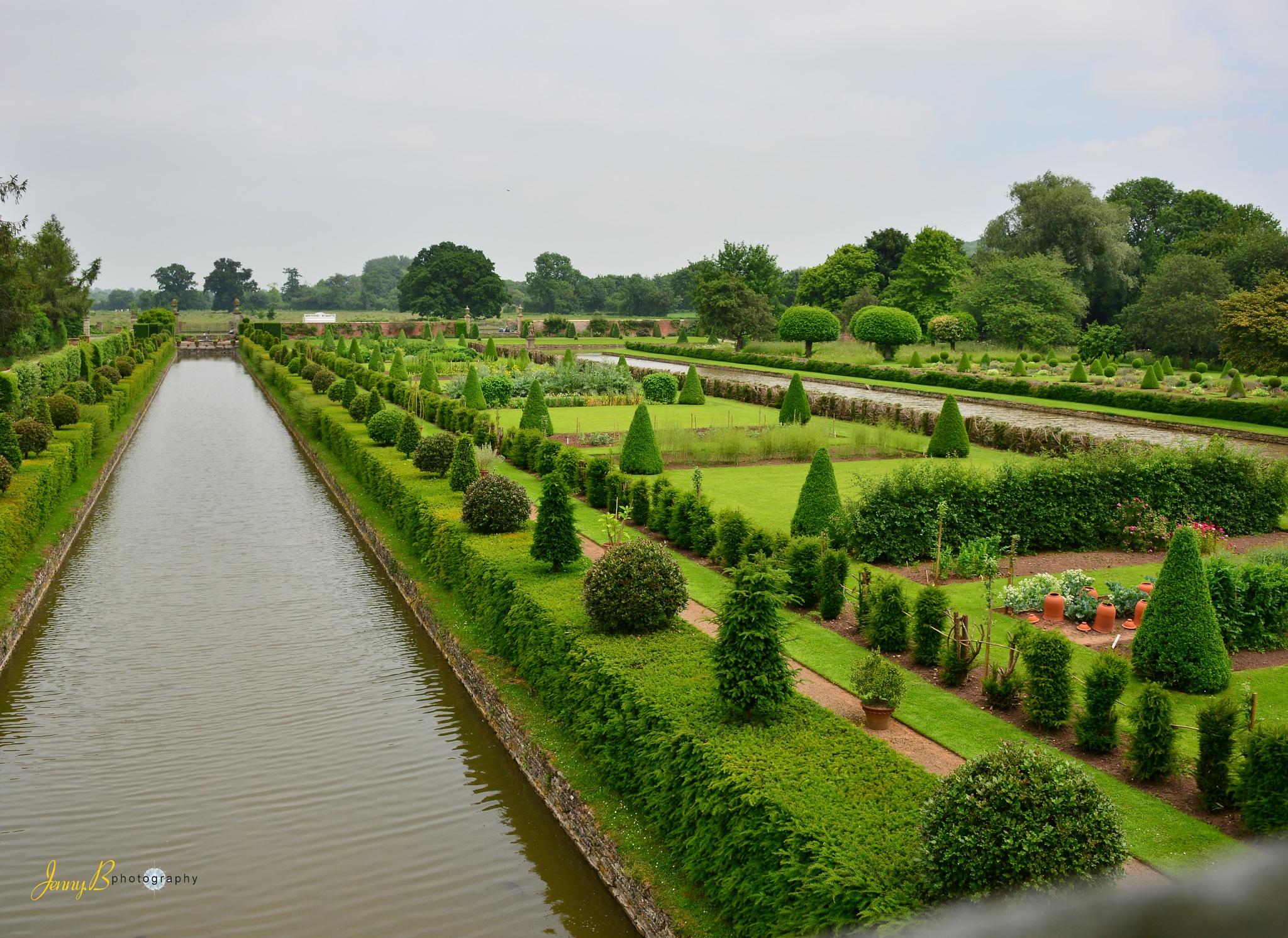Westbury Court Gardens by jb_127  ( jennybphotography)