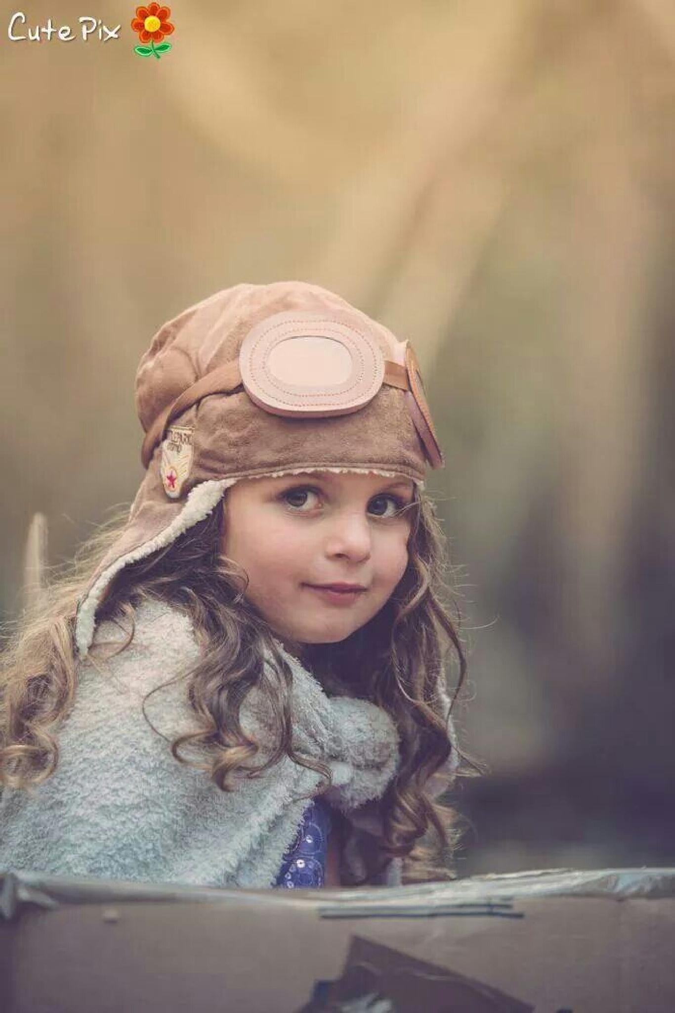 Little Pilot by Michelle Janse van Rensburg