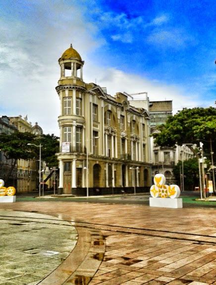 Arquitetura do Brasil Colônia by soniatelmira