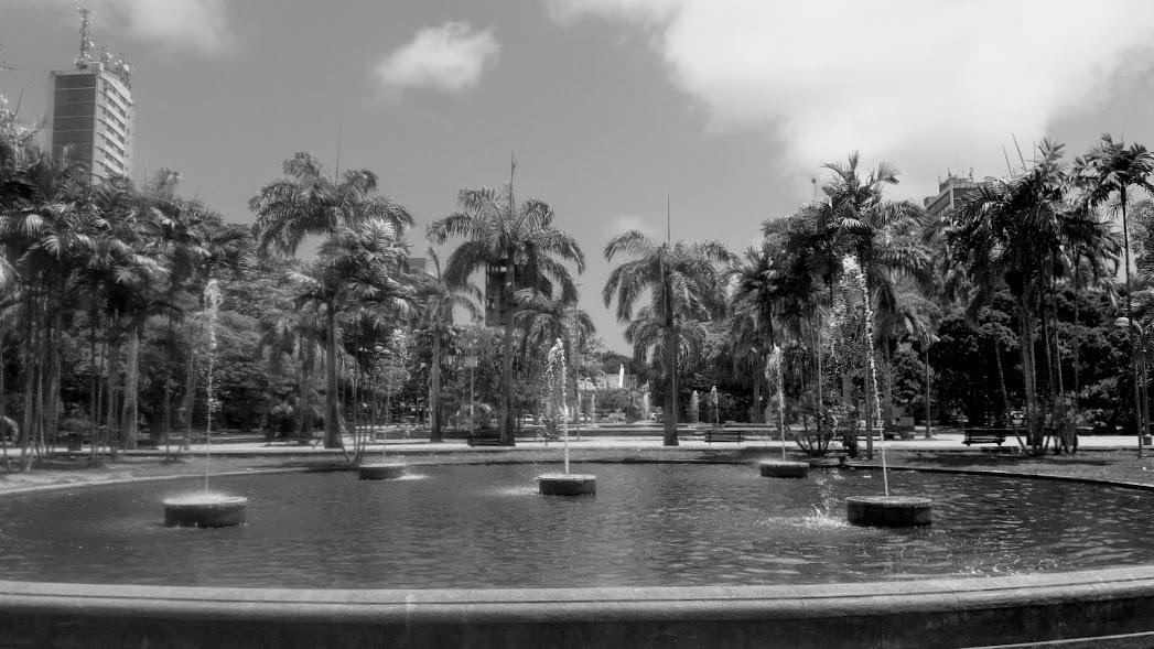 Recife by soniatelmira