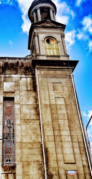 Churches by soniatelmira