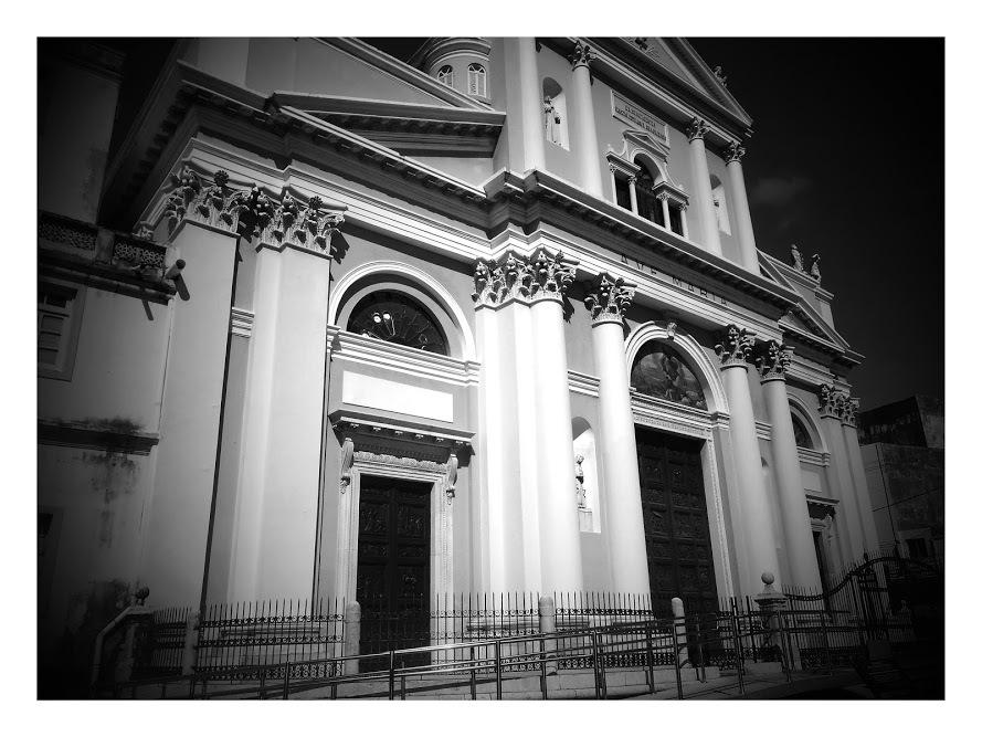 Igrejas seculares by soniatelmira