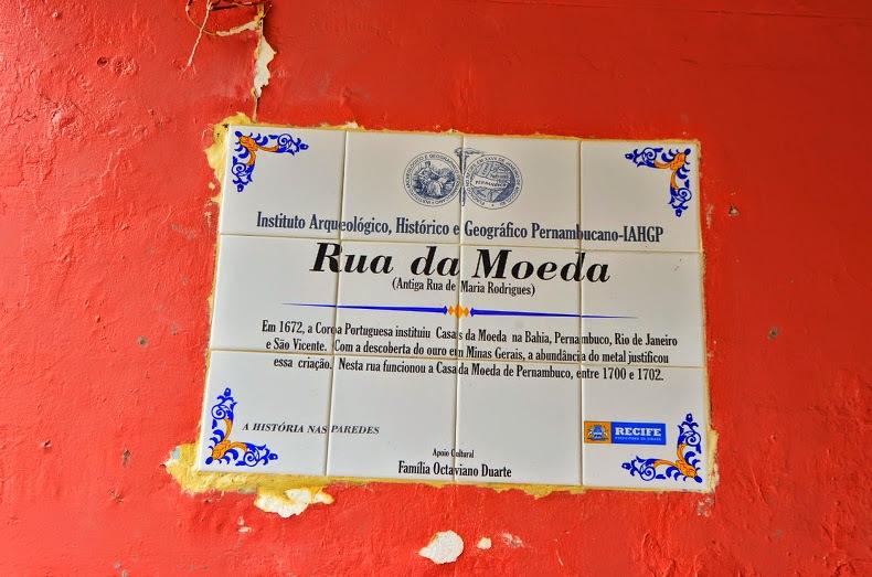Rua da Moeda by soniatelmira