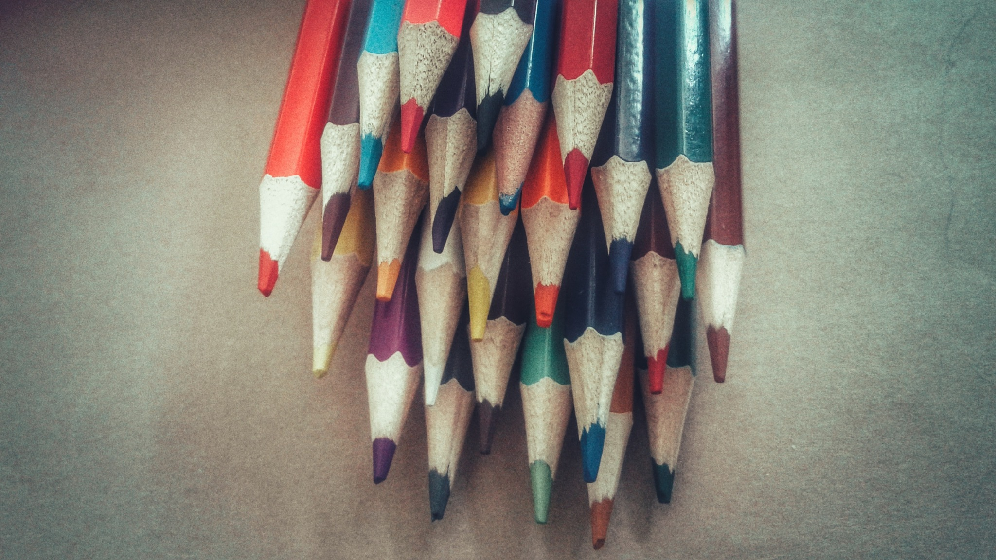 pencil by marwa7804