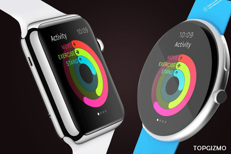 Upcoming Smartwatches in 2016 | TopGizmo by georgelewis12456